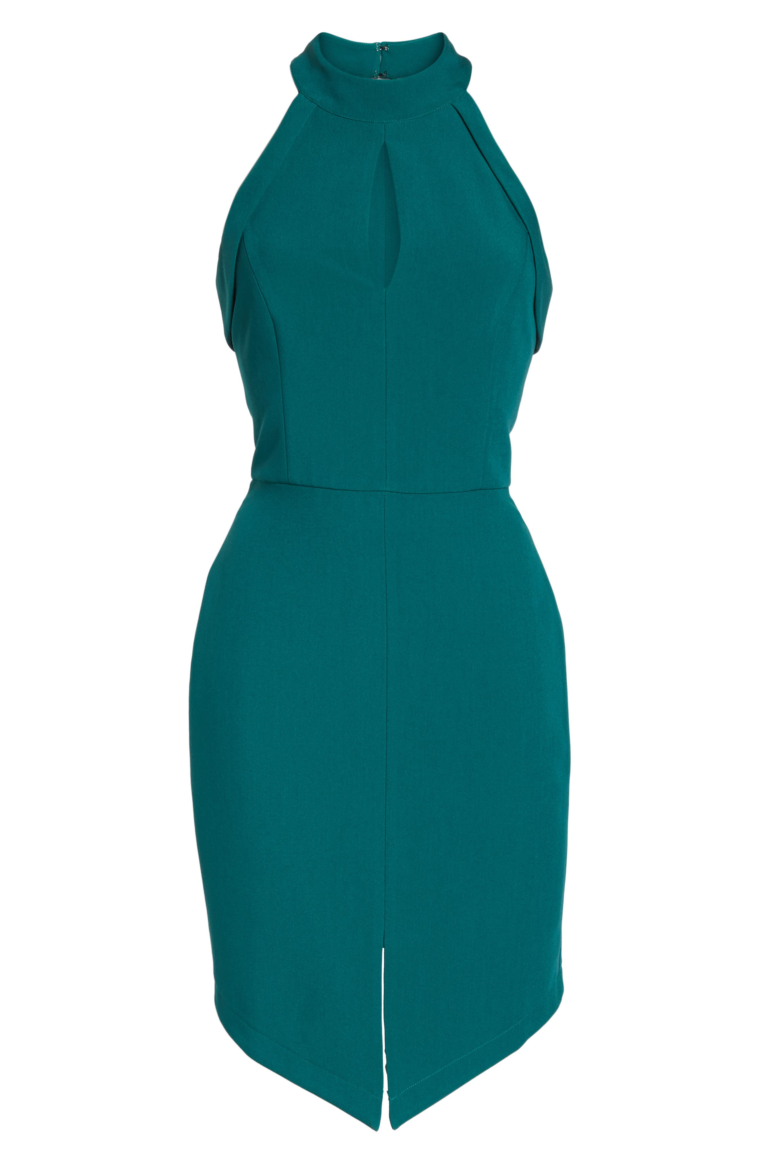 Alternate Image 6  - Adelyn Rae Marlena Sheath Dress