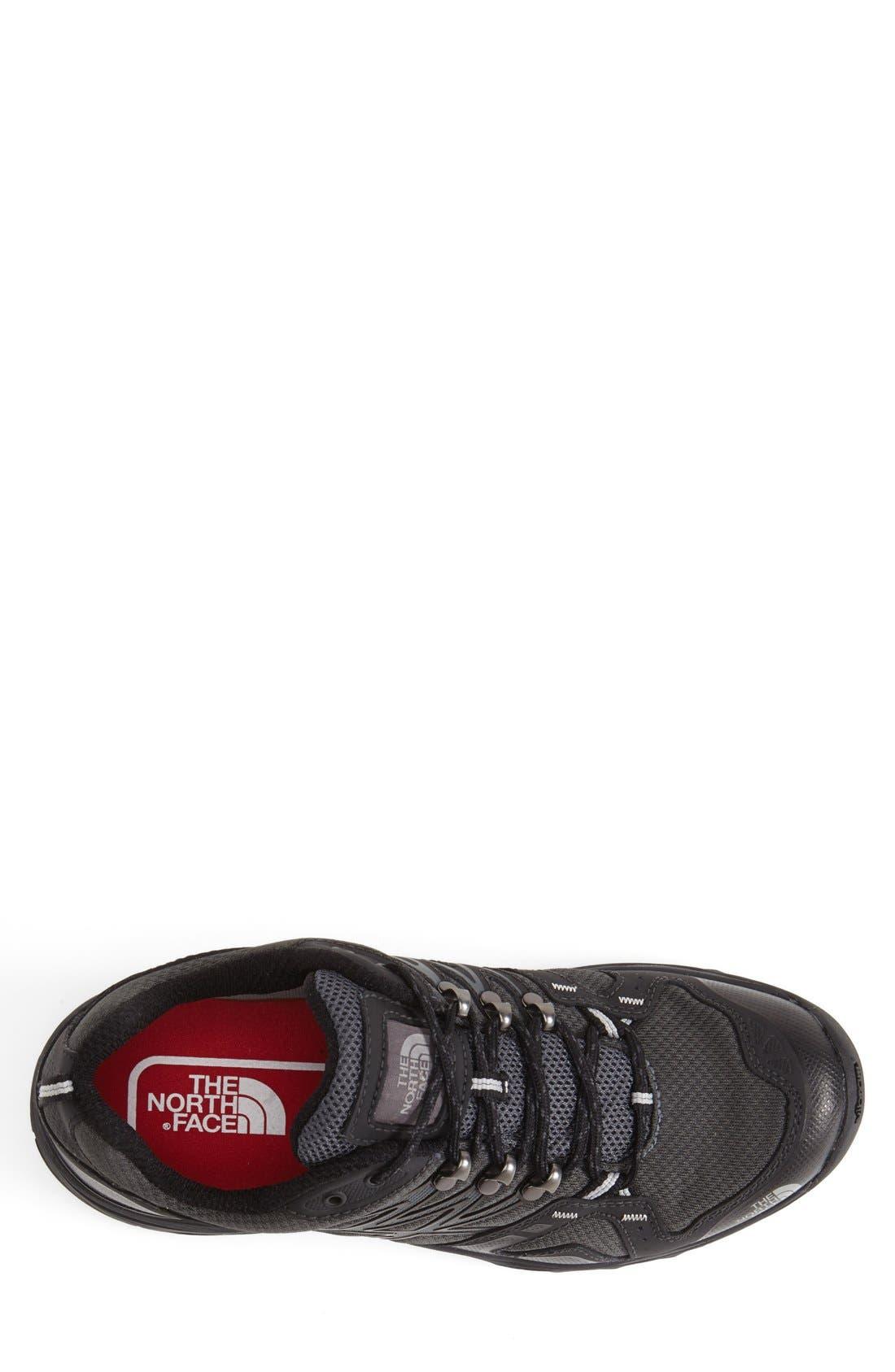 Alternate Image 3  - The North Face 'Hedgehog Fastpack' Gore-Tex® Waterproof Hiking Shoe (Men)
