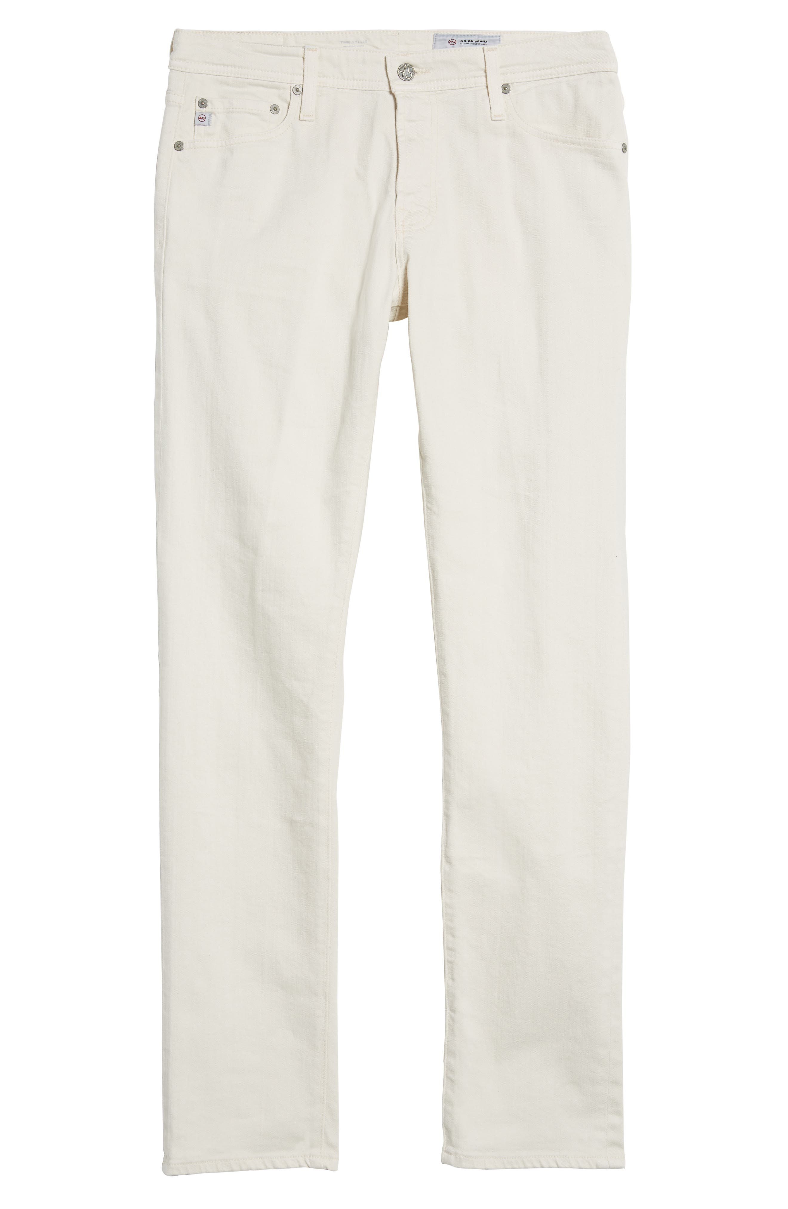 Main Image - AG Tellis Modern Slim Twill Pants