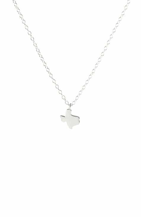 Womens kris nations jewelry nordstrom kris nations solid state charm necklace aloadofball Images