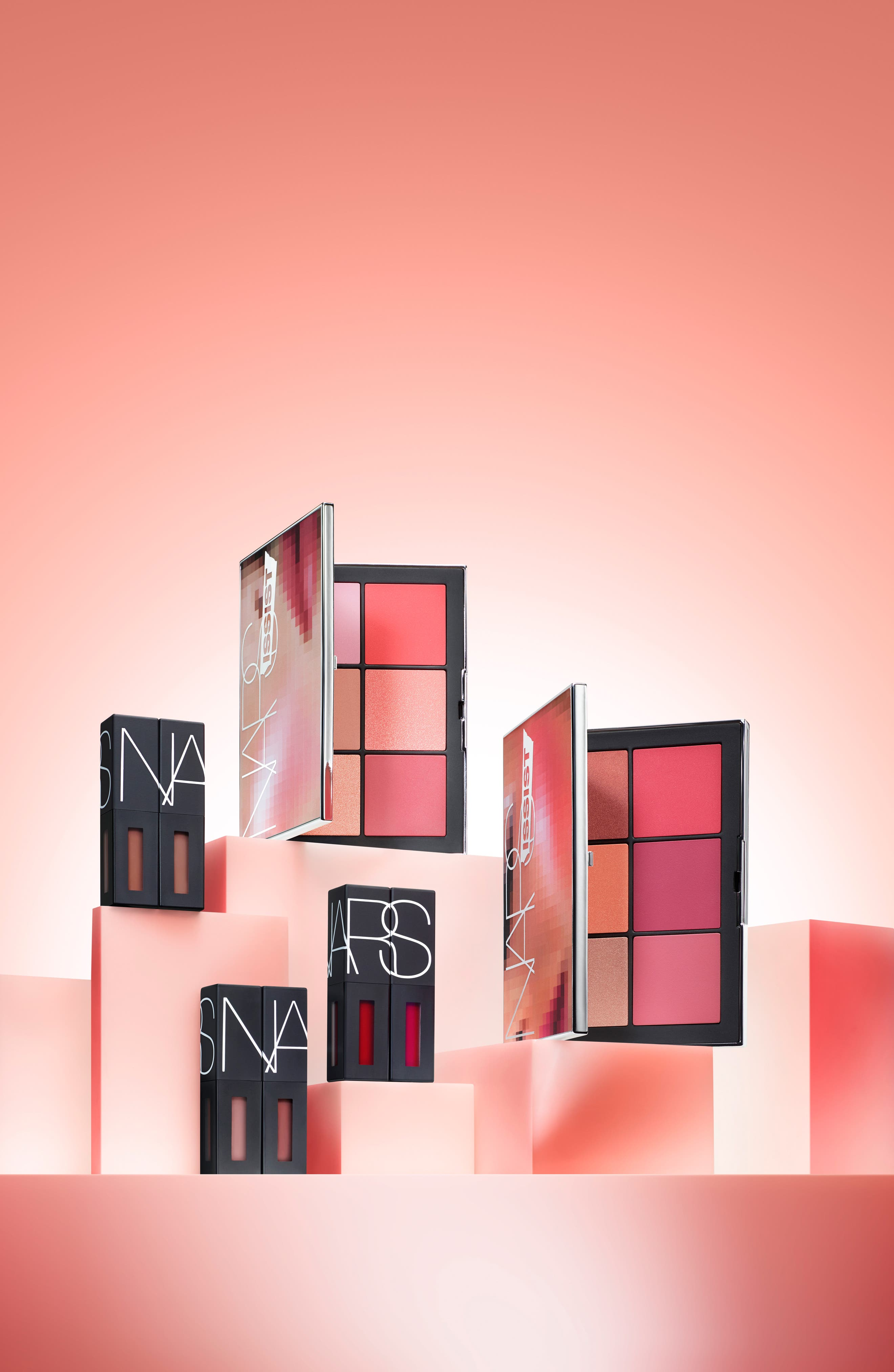Alternate Image 11  - NARS NARSissist Wanted Cheek Palette I (Limited Edition) ($146 Value)
