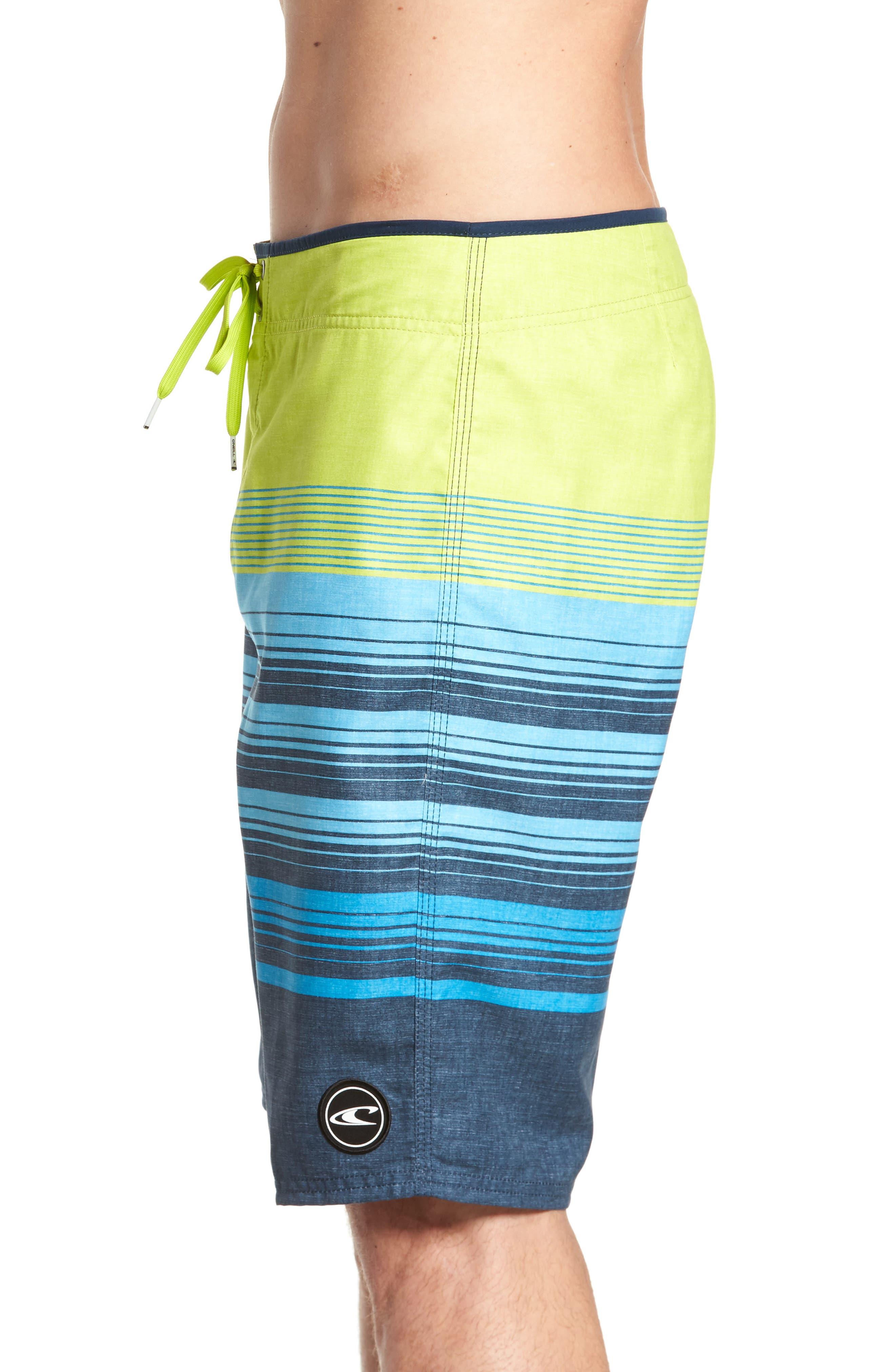 Alternate Image 3  - O'Neill Lennox Board Shorts