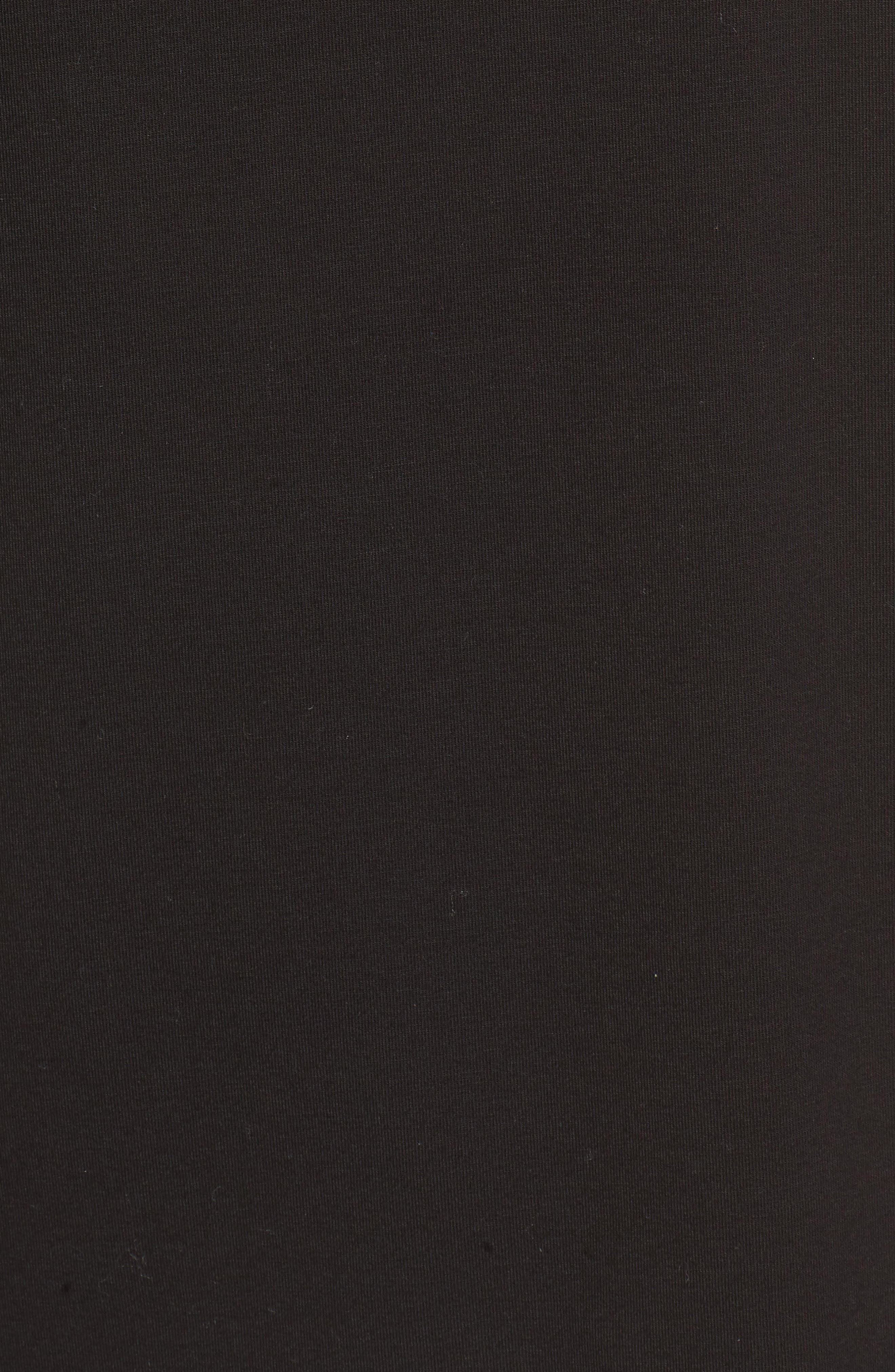 Alternate Image 6  - Eileen Fisher Crewneck Tee (Regular & Petite)