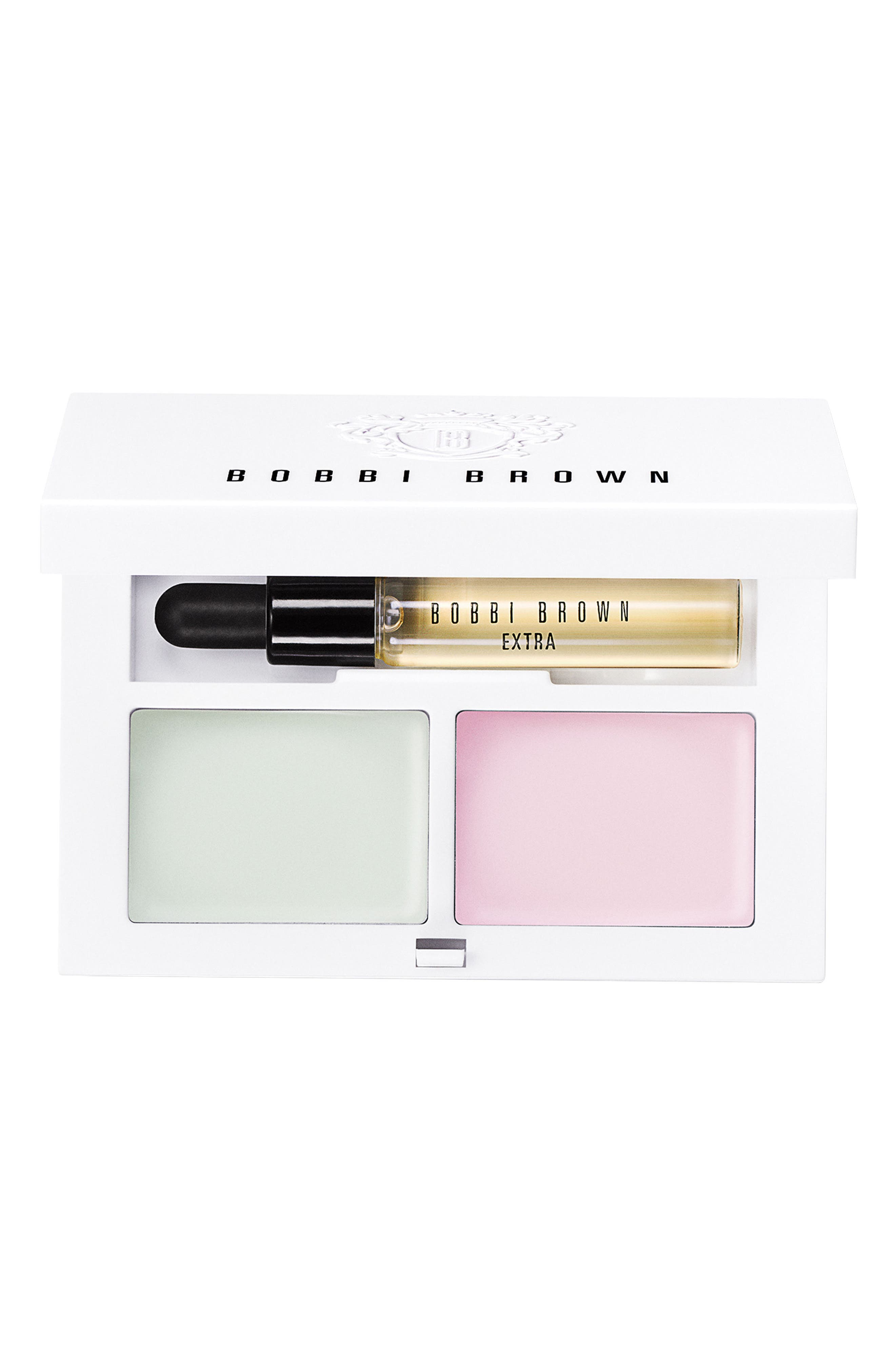 Extra Glow Skin Care Palette,                             Main thumbnail 1, color,                             No Color
