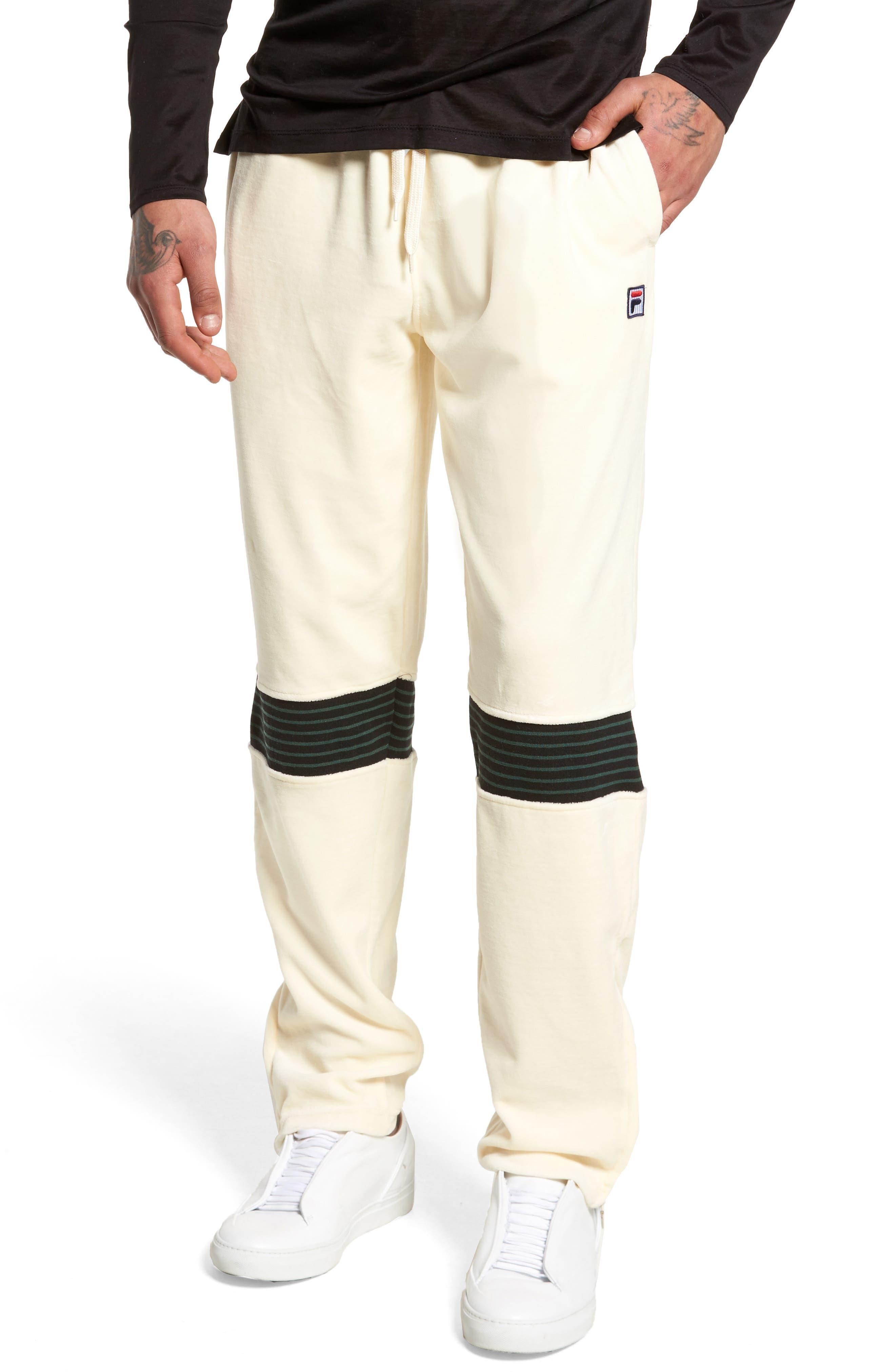 Alternate Image 1 Selected - FILA Marcus Track Pants