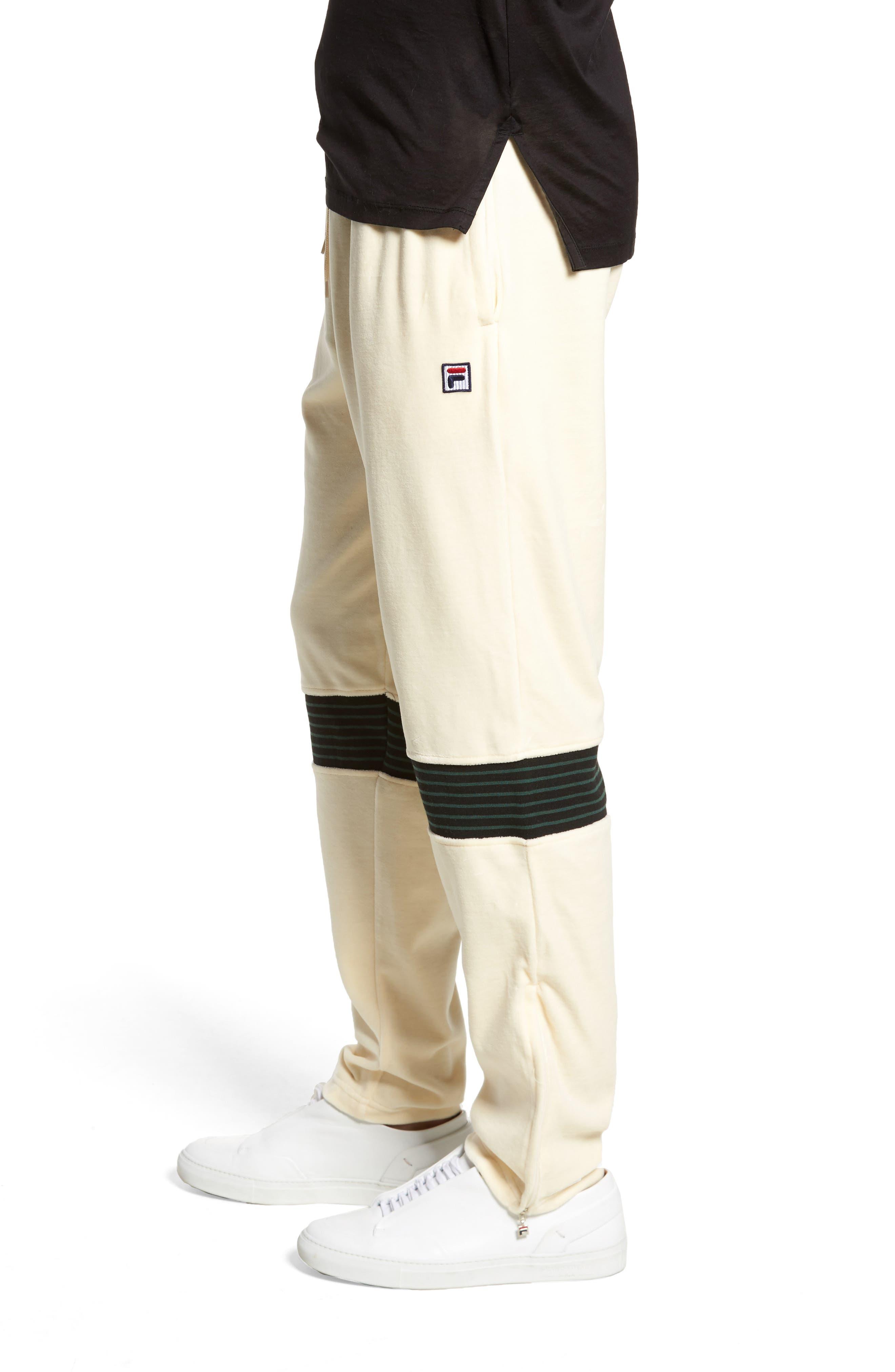 Alternate Image 3  - FILA Marcus Track Pants