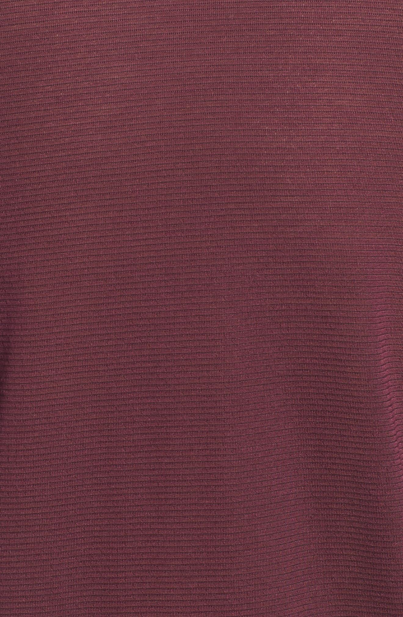 Alternate Image 5  - Under Armour Threadborne Mesh Running T-Shirt