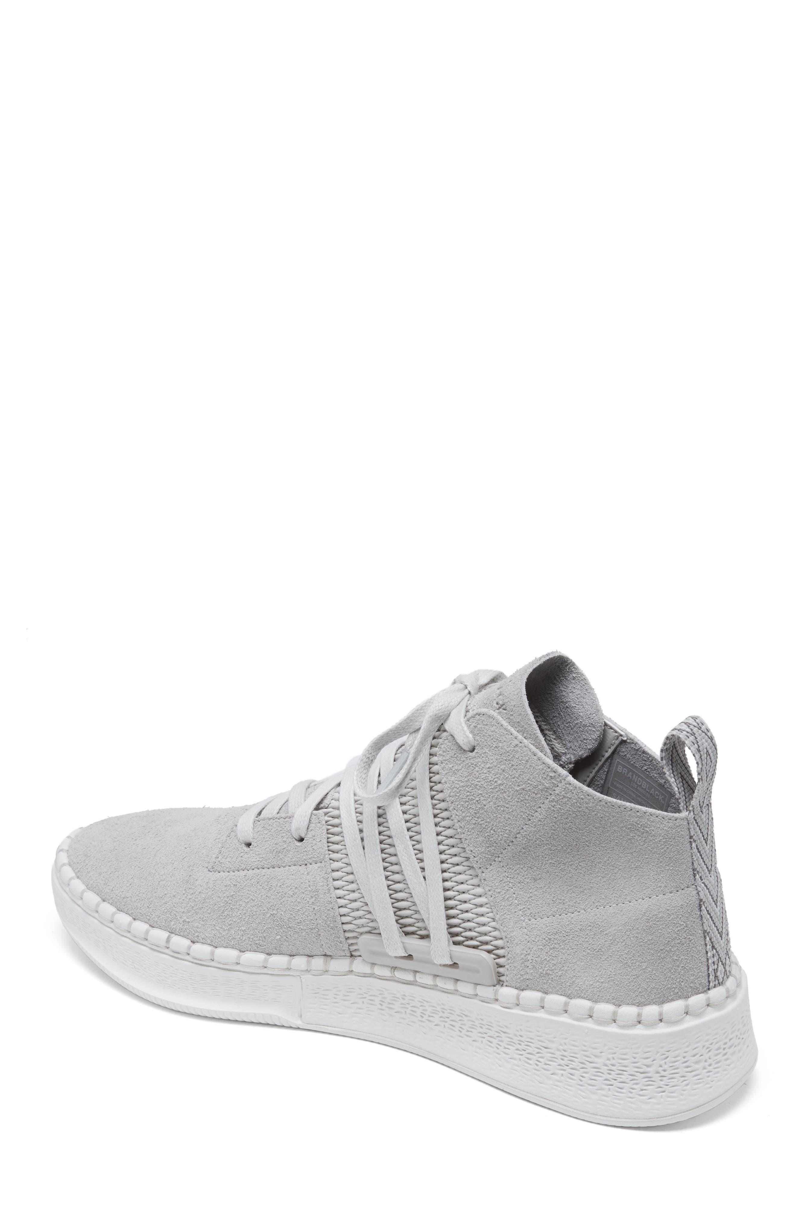 Delta Sneaker,                             Alternate thumbnail 2, color,                             Beige
