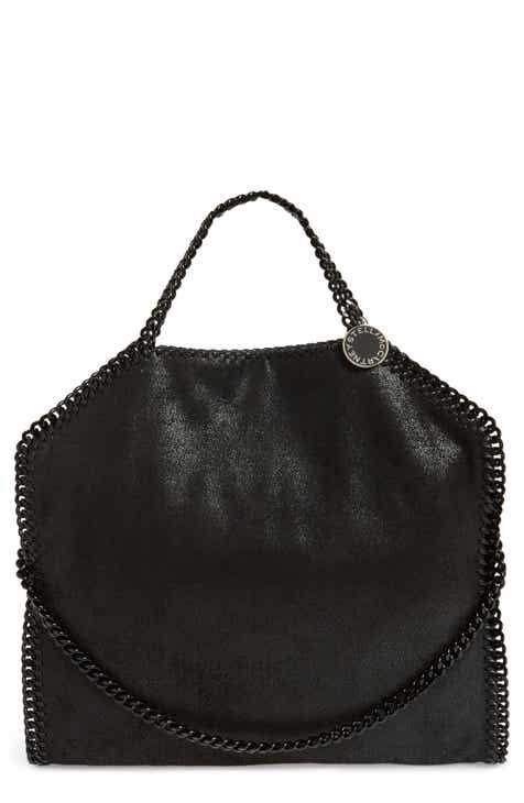 1cdd5cd1941075 Stella McCartney Women's Black Handbags & Purses | Nordstrom