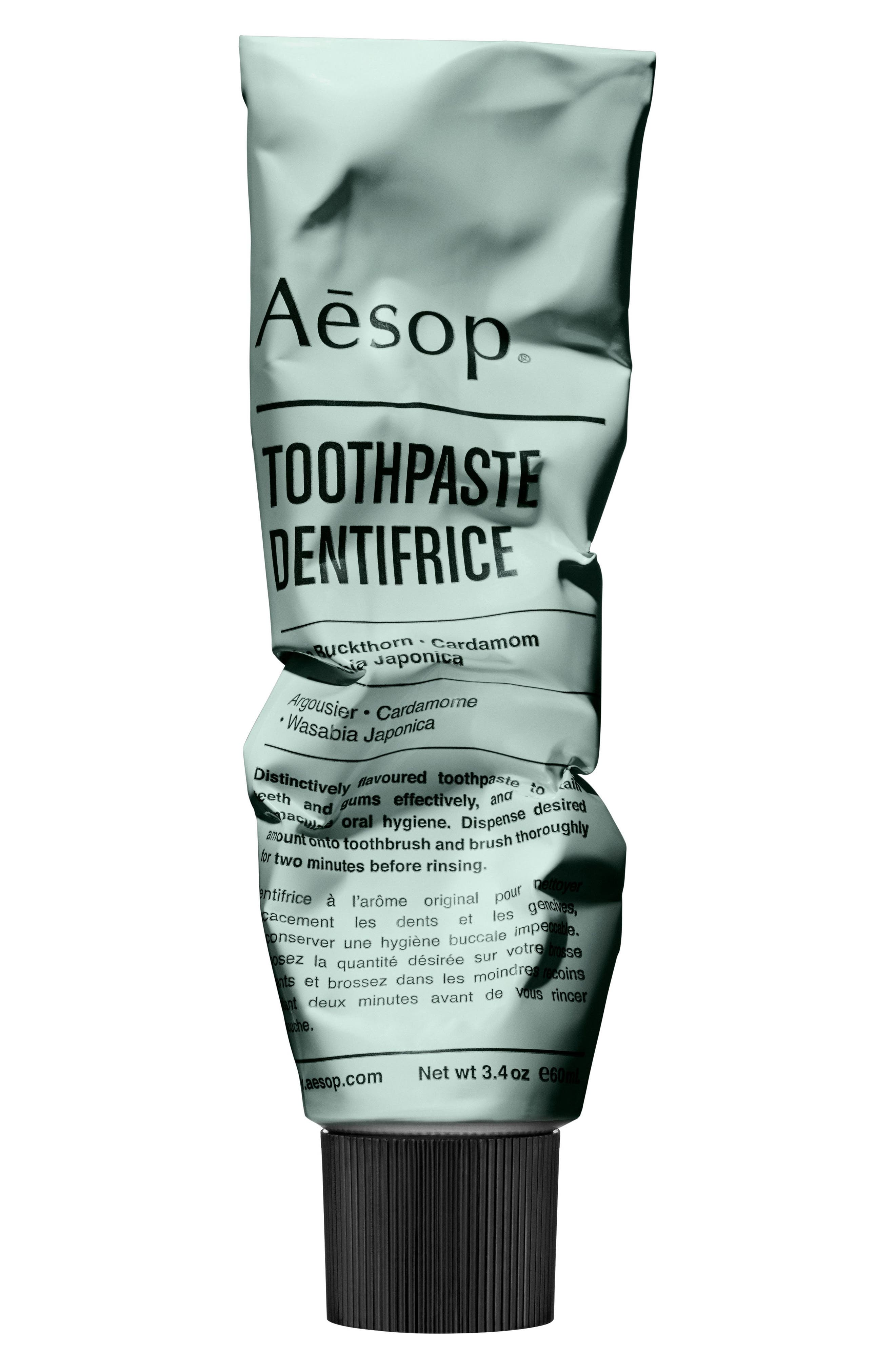 Alternate Image 1 Selected - Aesop Toothpaste