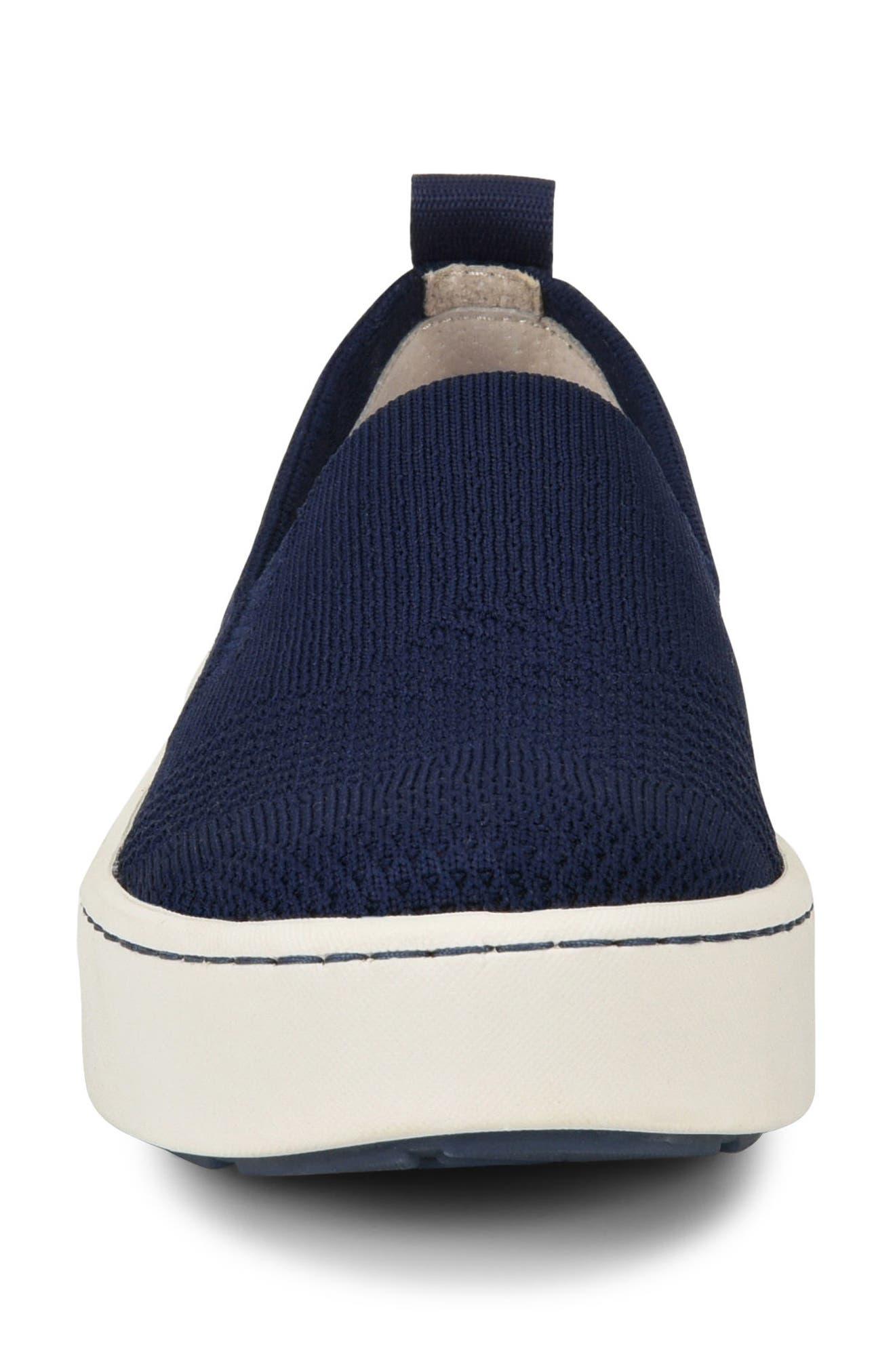 Alternate Image 4  - Børn Sun Slip-On Sneaker (Women)