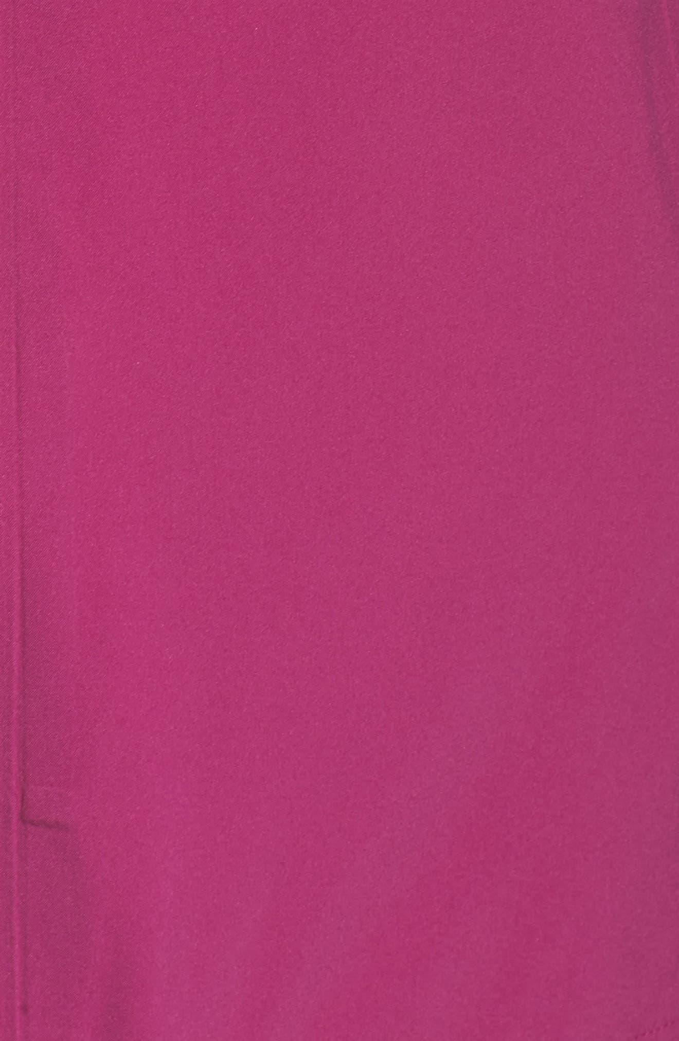 Progressor DV Jacket,                             Alternate thumbnail 6, color,                             Wild Aster Purple/ Galaxy