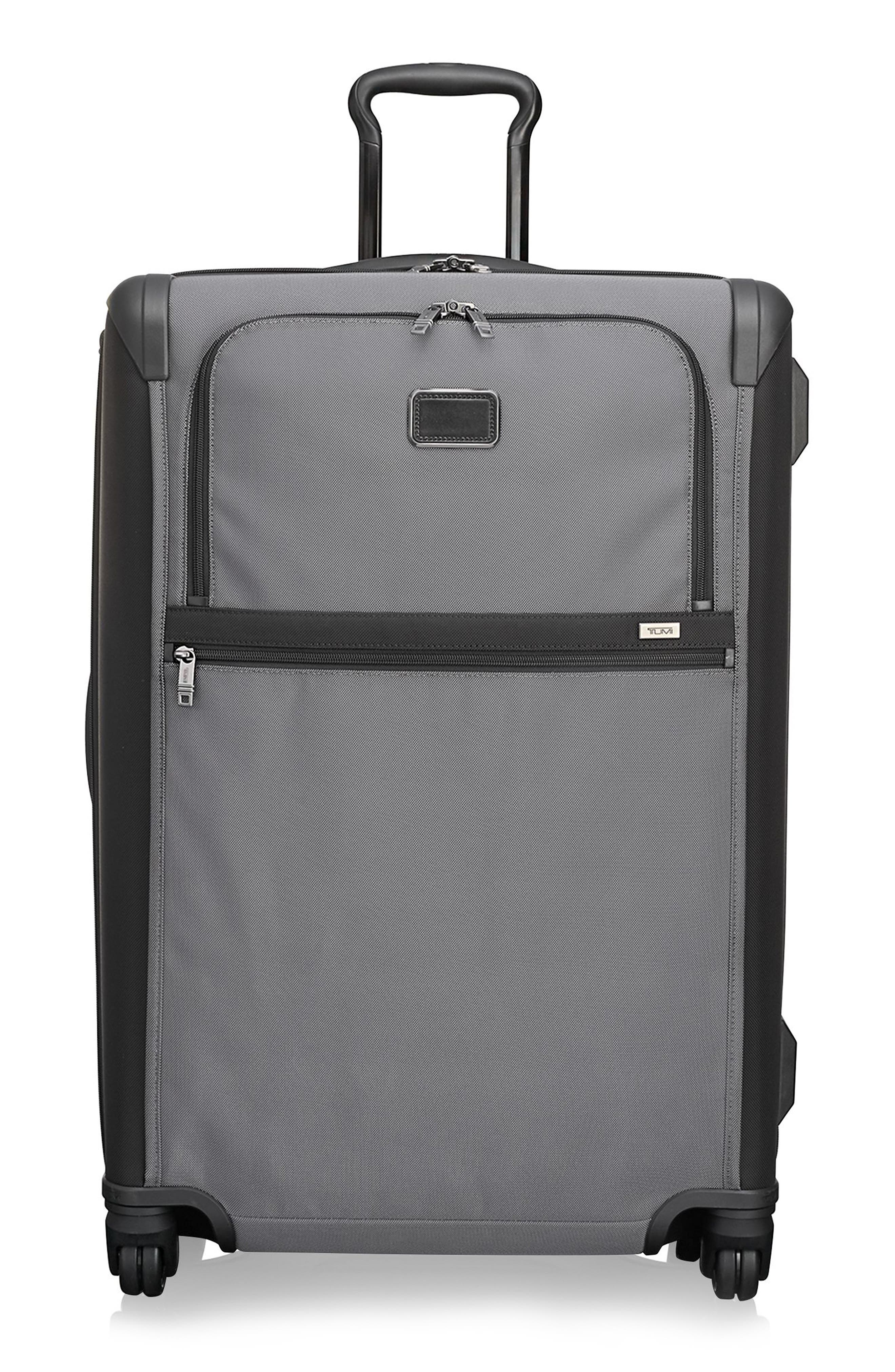 Alpha 2 29-Inch Medium Trip Packing Case,                             Main thumbnail 1, color,                             Pewter