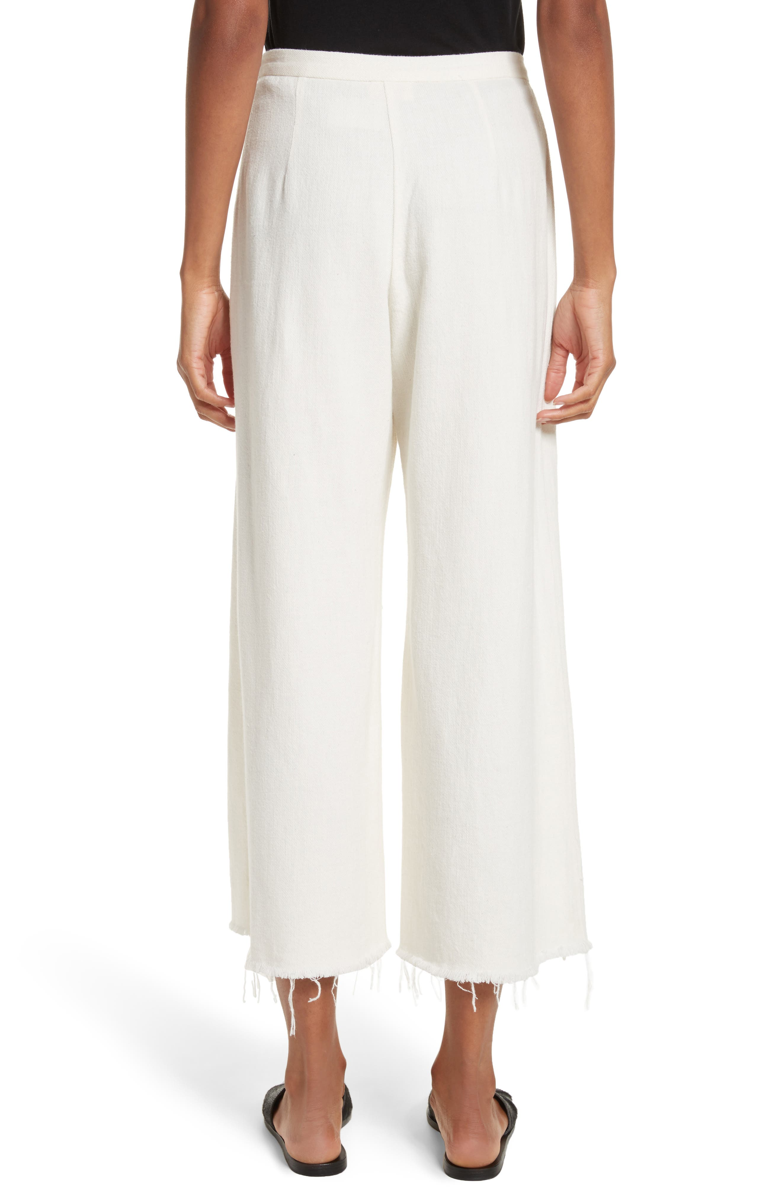 Alternate Image 2  - Simon Miller Alder Wide Leg Pants
