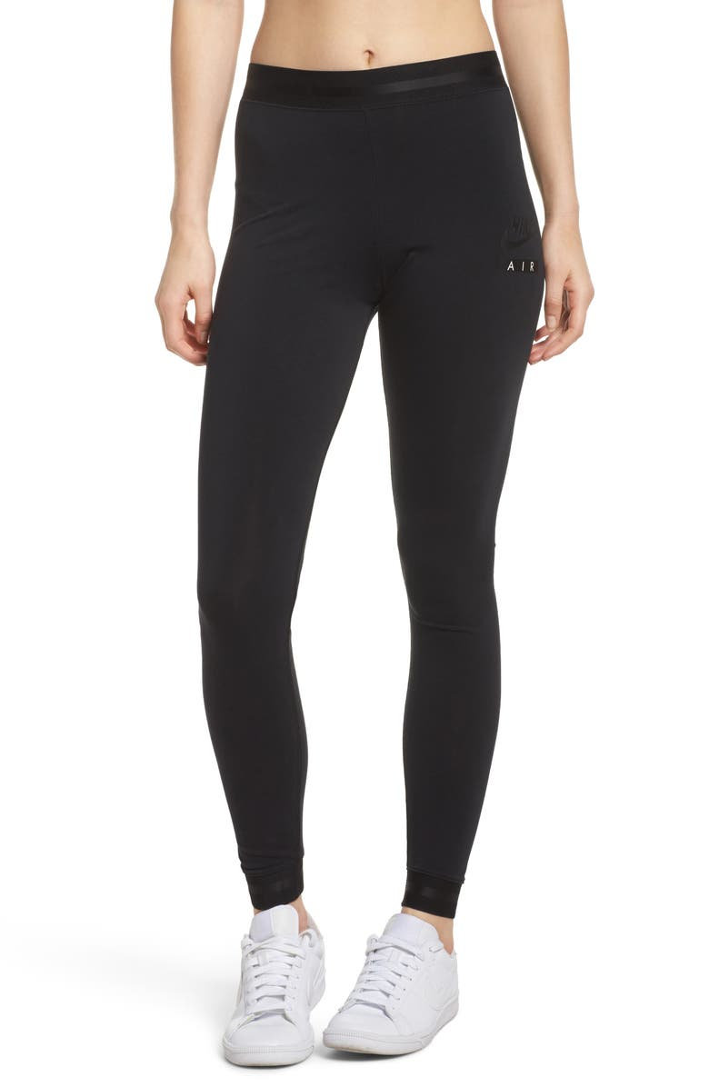 Sportswear Womens Leggings