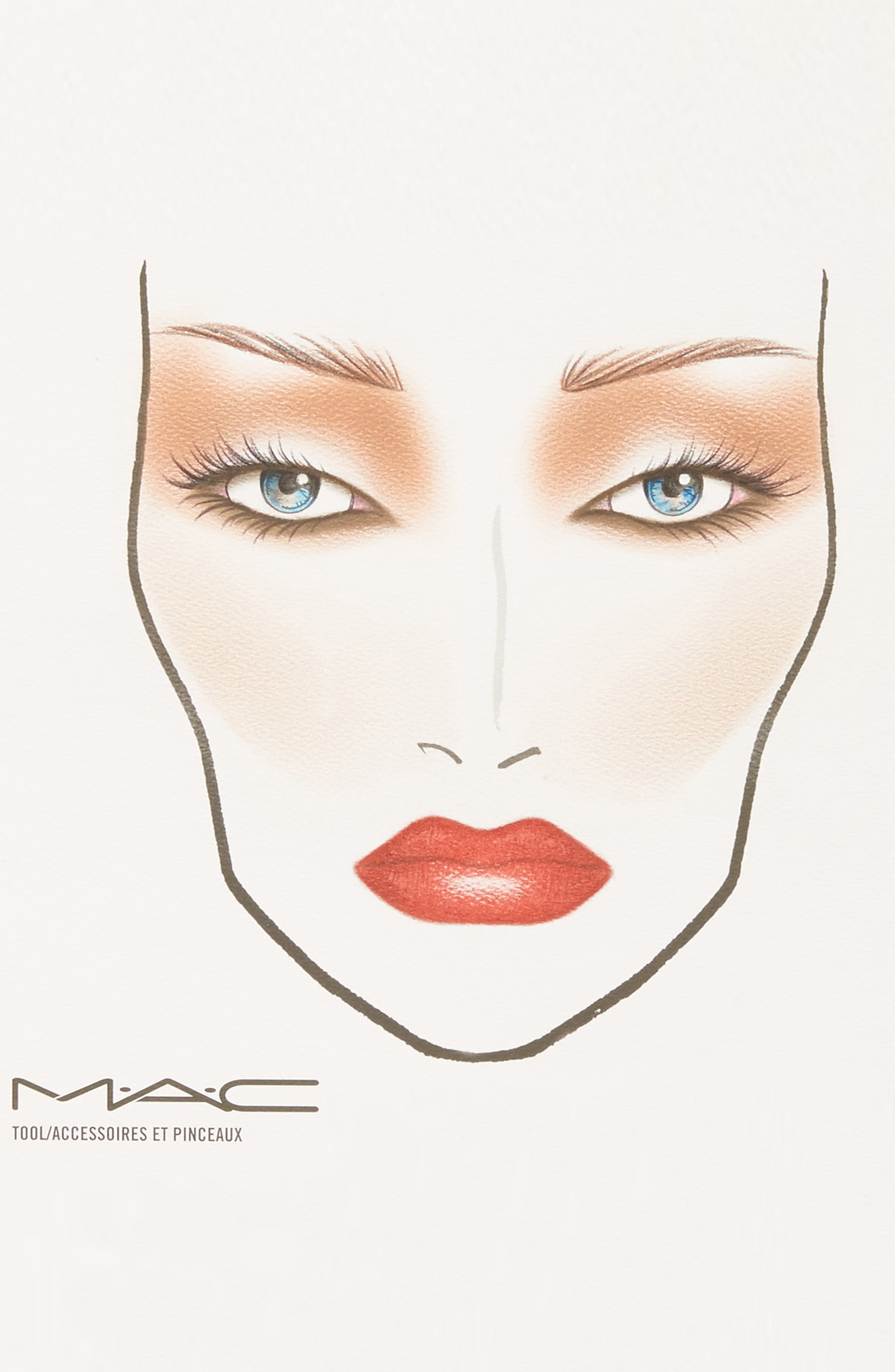 MAC Look in a Box Endless Sunshine Collection,                             Alternate thumbnail 4, color,                             No Color