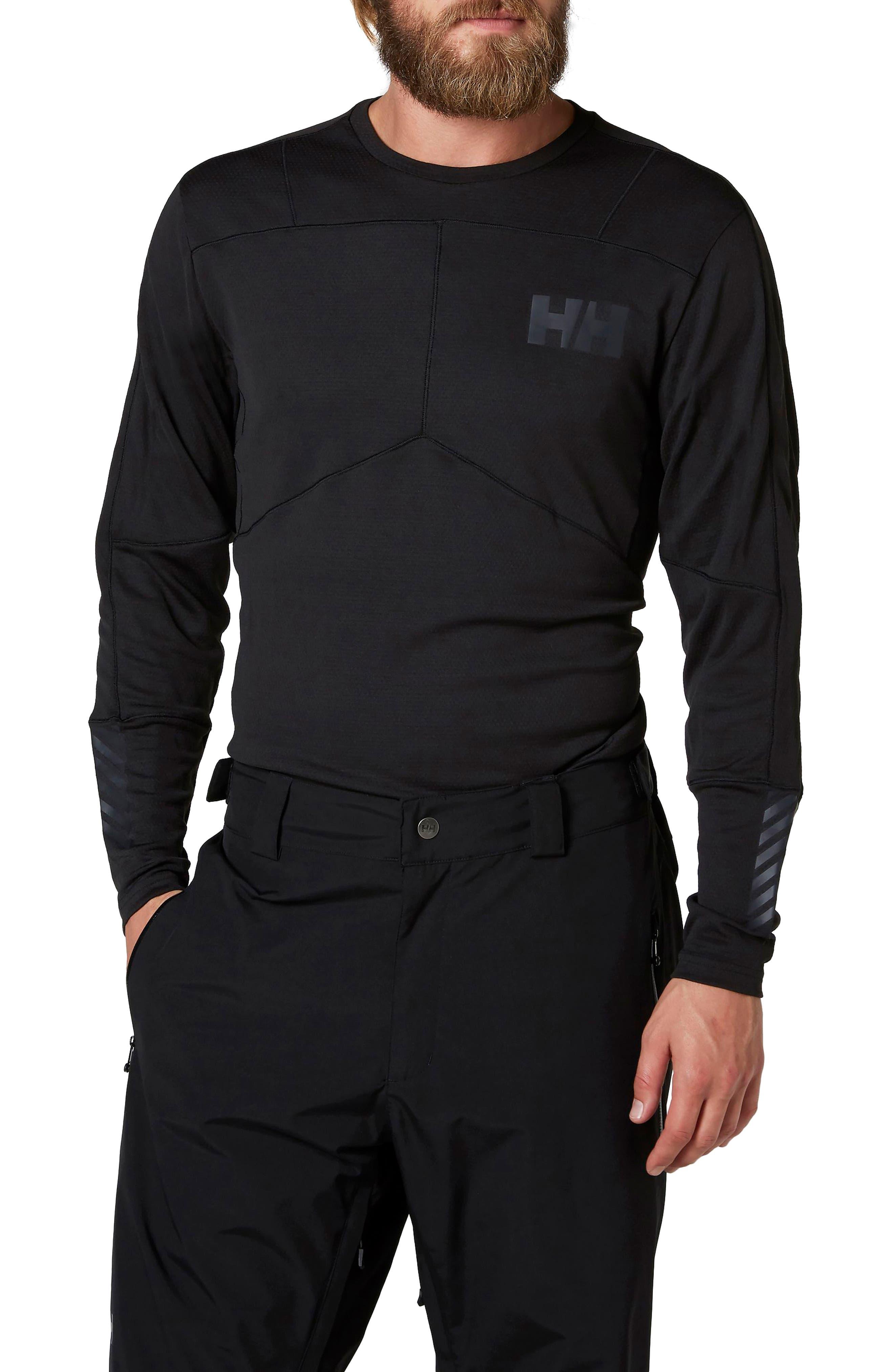 Alternate Image 1 Selected - Helly Hansen Lifa® Mid Long Sleeve Base Layer Shirt