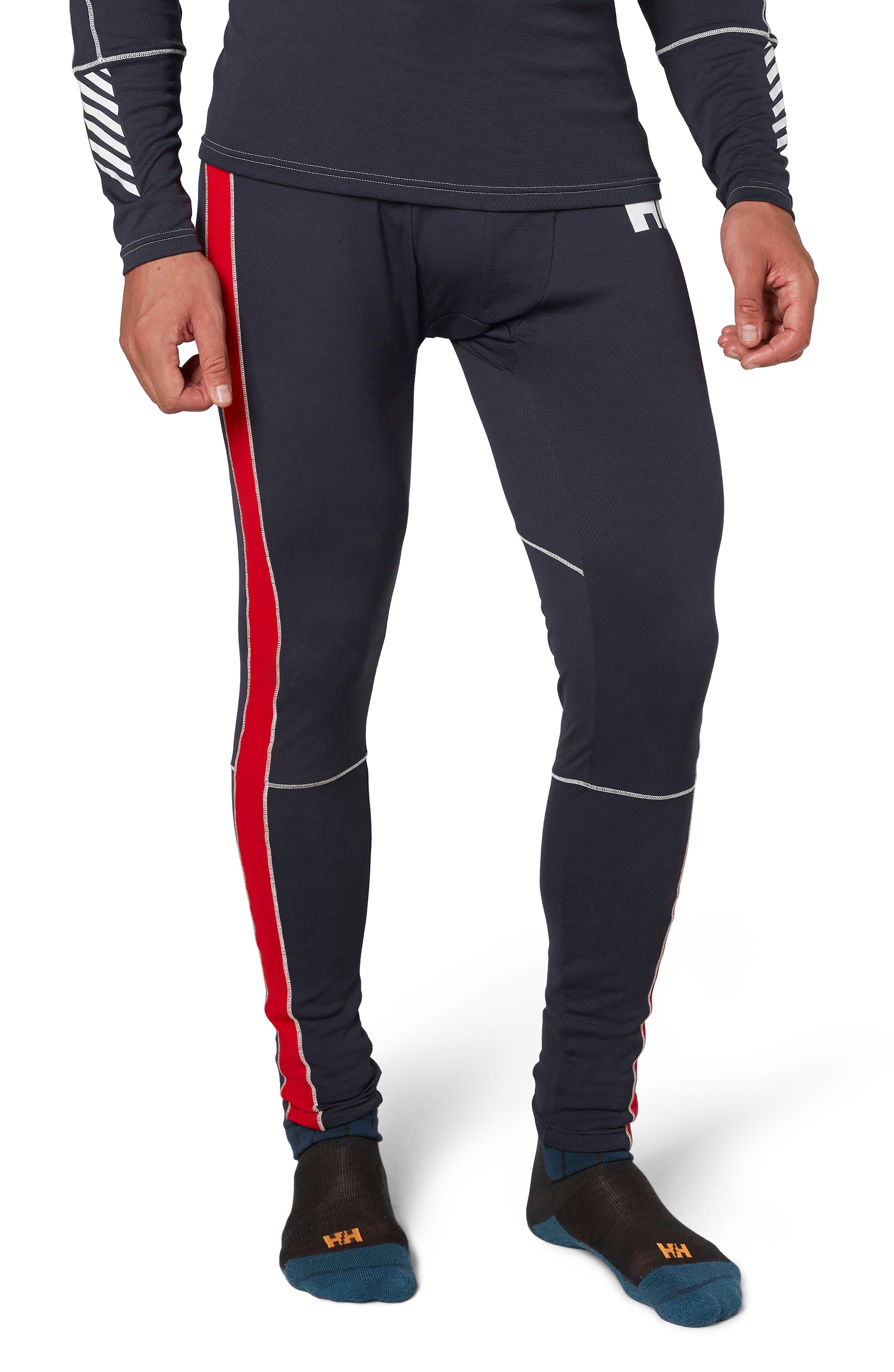 Main Image - Helly Hansen Lifa® Mid Base Layer Leggings