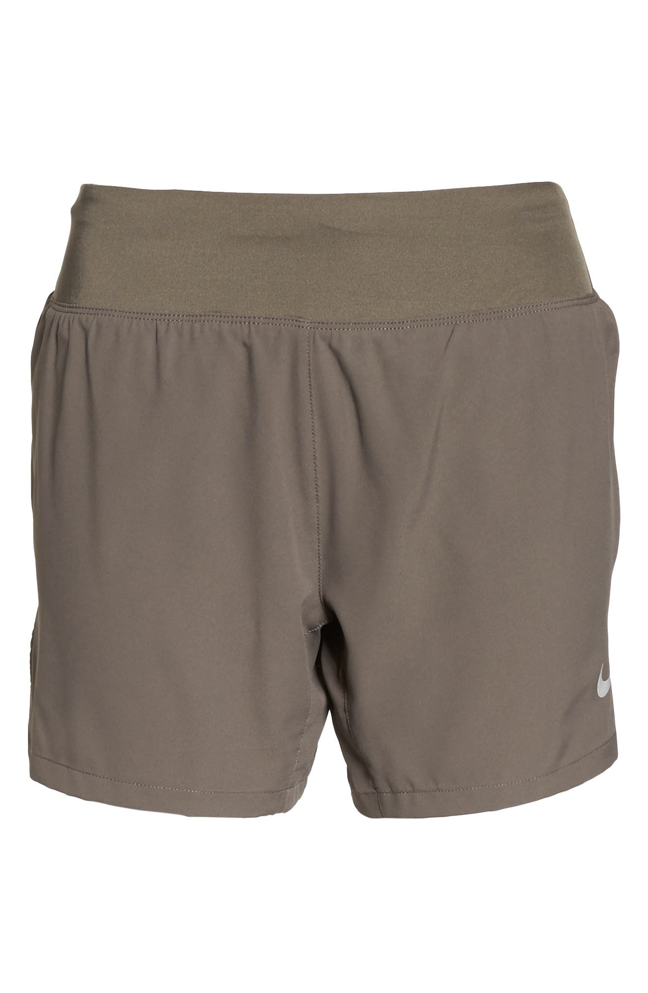 Flex Dri-FIT Running Shorts,                             Alternate thumbnail 7, color,                             Ridgerock