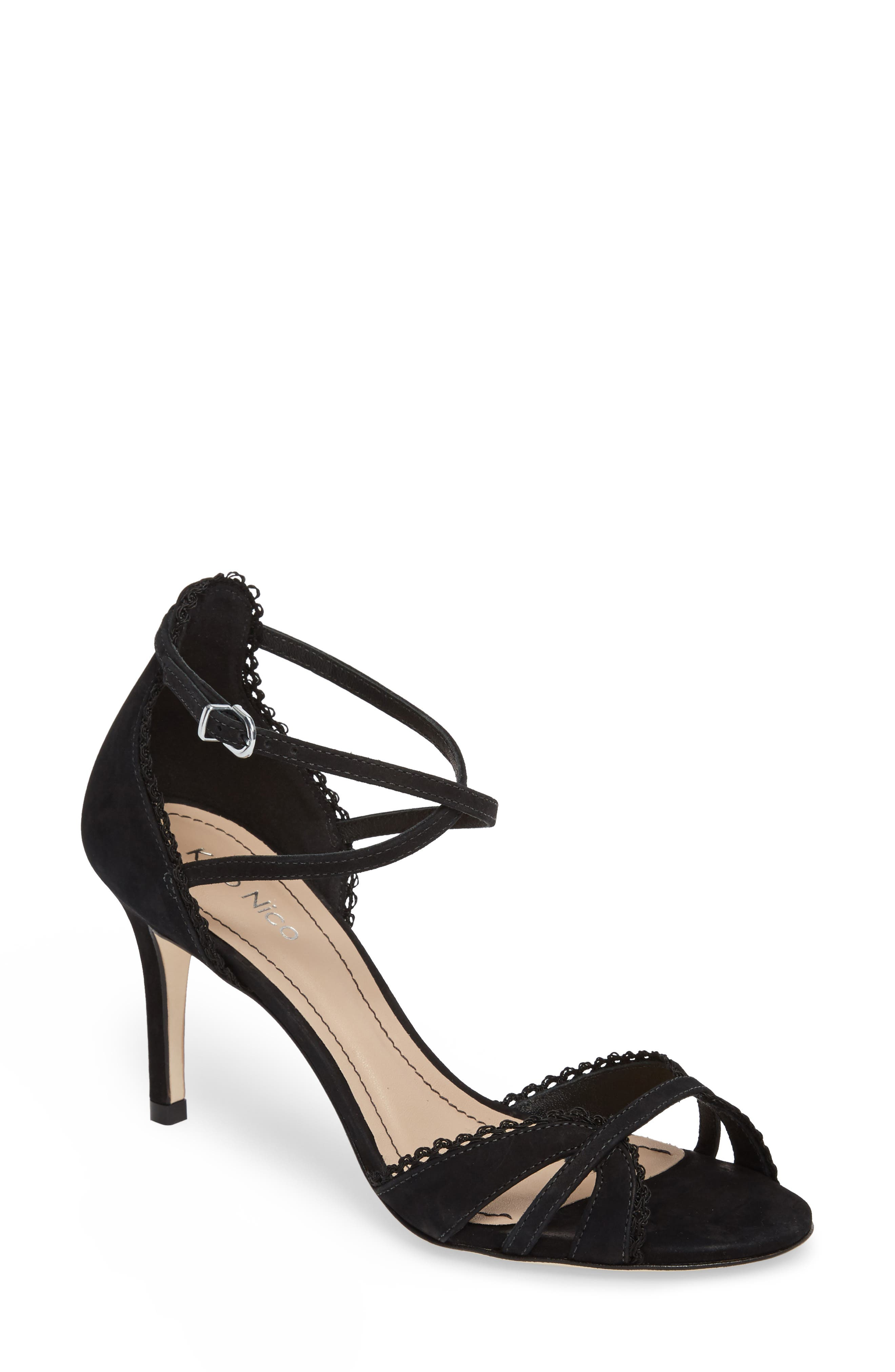 Alternate Image 1 Selected - Klub Nico Angelica Sandal (Women)