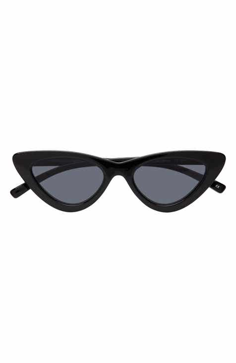 c16b3f771 Adam Selman x Le Specs Luxe Lolita 49mm Cat Eye Sunglasses