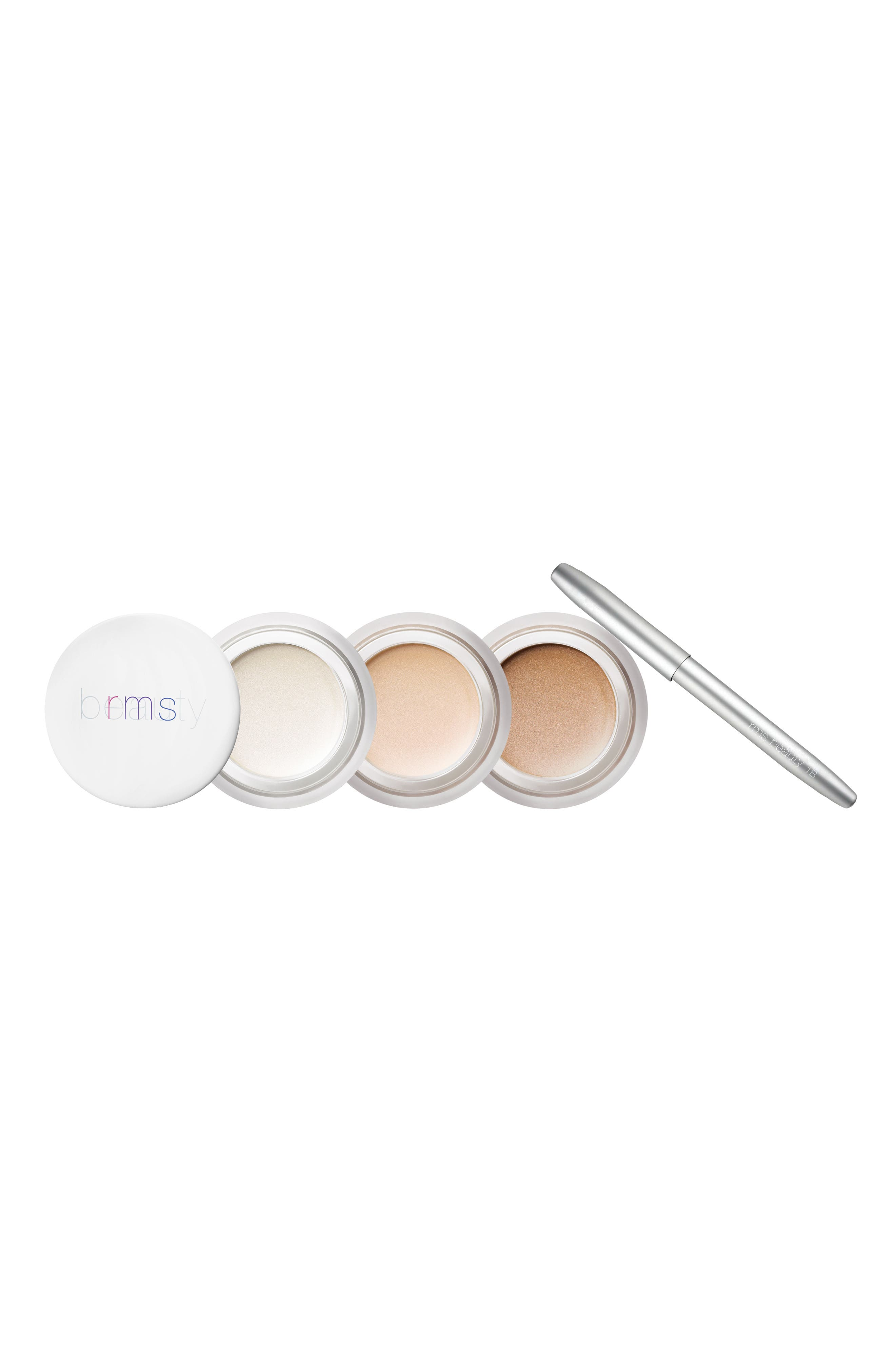 RMS Beauty Luminizer Set ($126 Value)