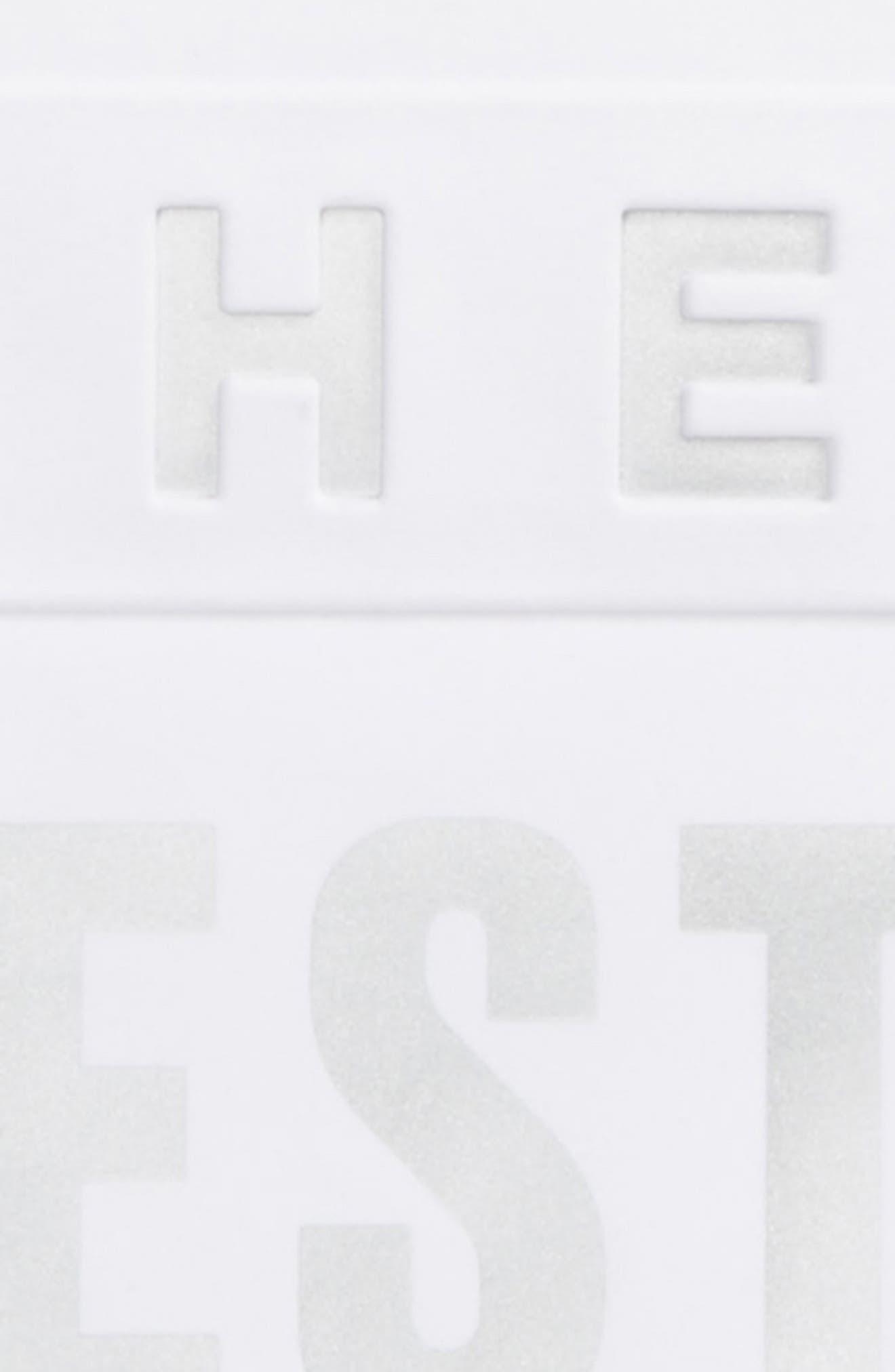 Jordan Beat the Best Graphic T-Shirt,                             Alternate thumbnail 2, color,                             White