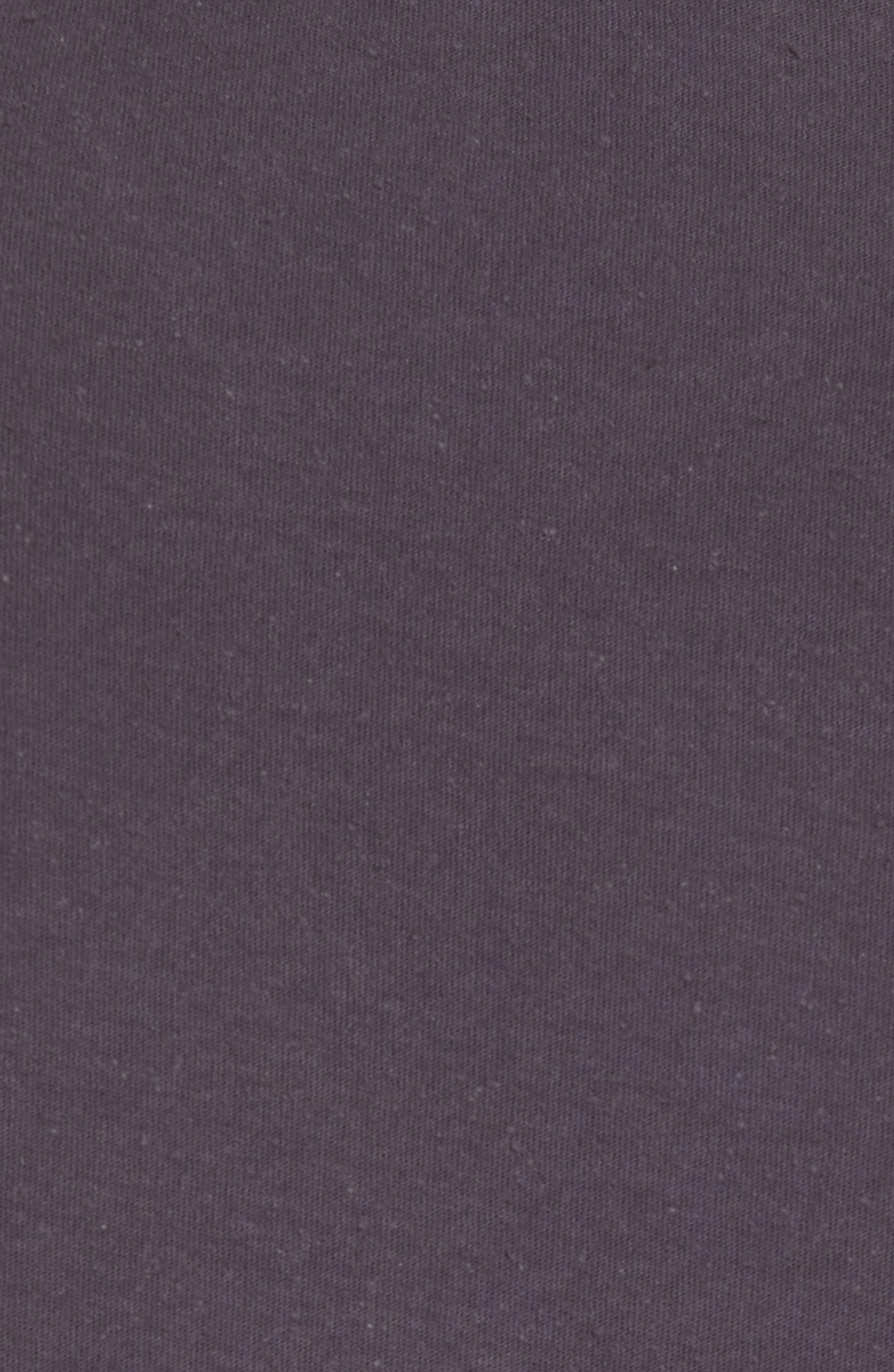 Nep Crewneck T-Shirt,                             Alternate thumbnail 5, color,                             Grey Stonehenge