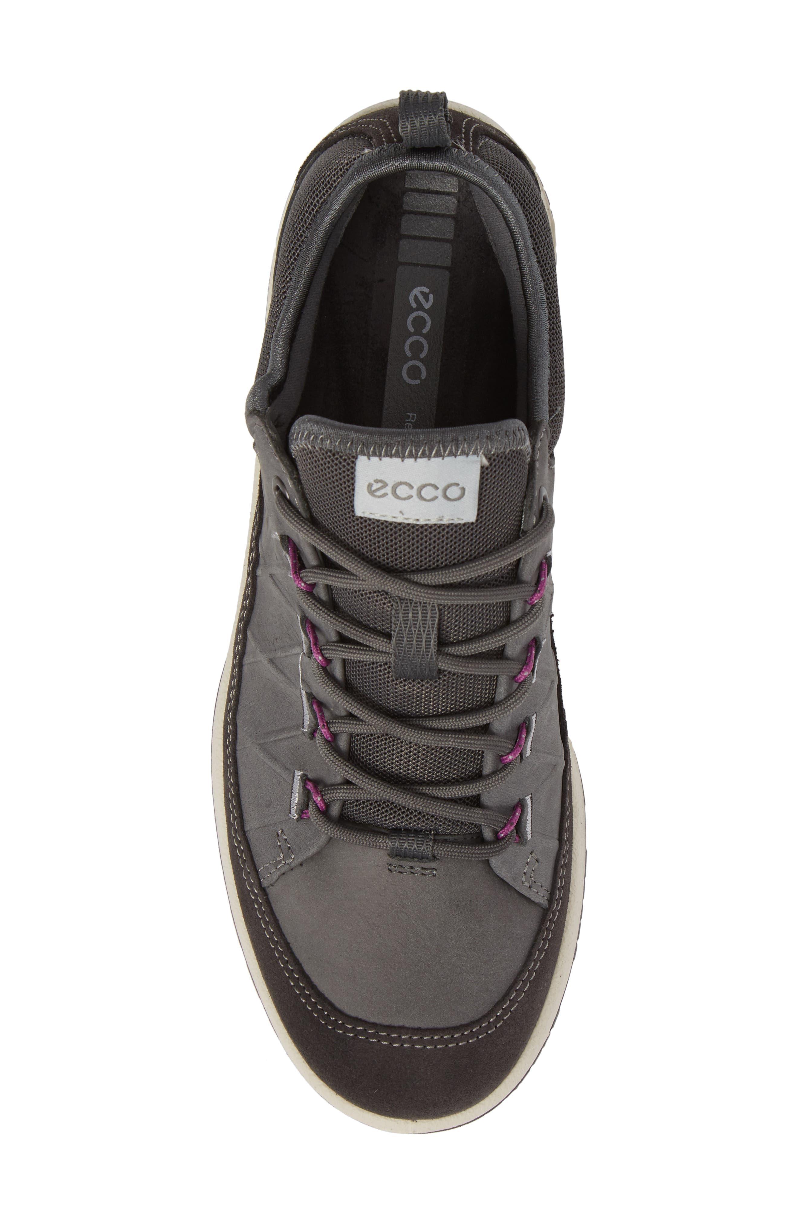 Alternate Image 5  - ECCO 'Aspina' Sneaker (Women)