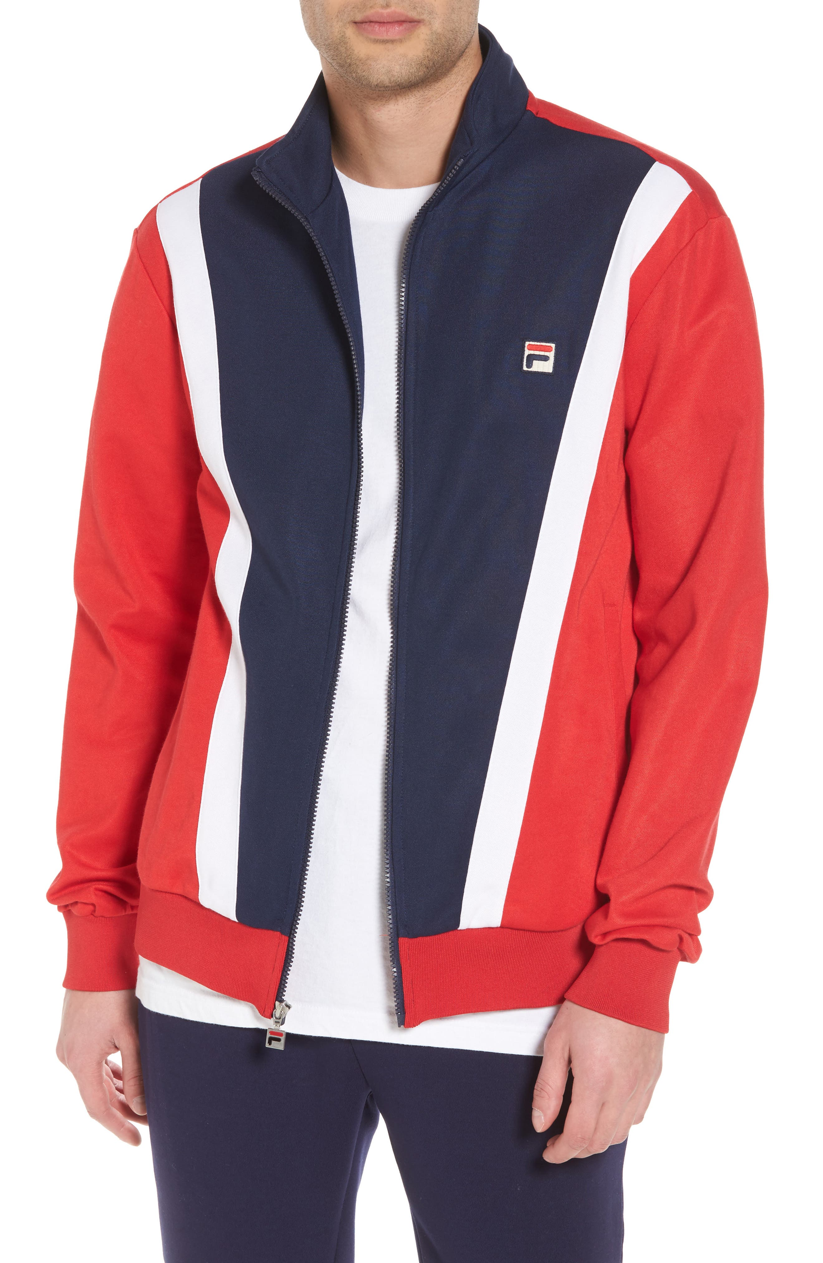 Alternate Image 1 Selected - FILA Grosso Jacket