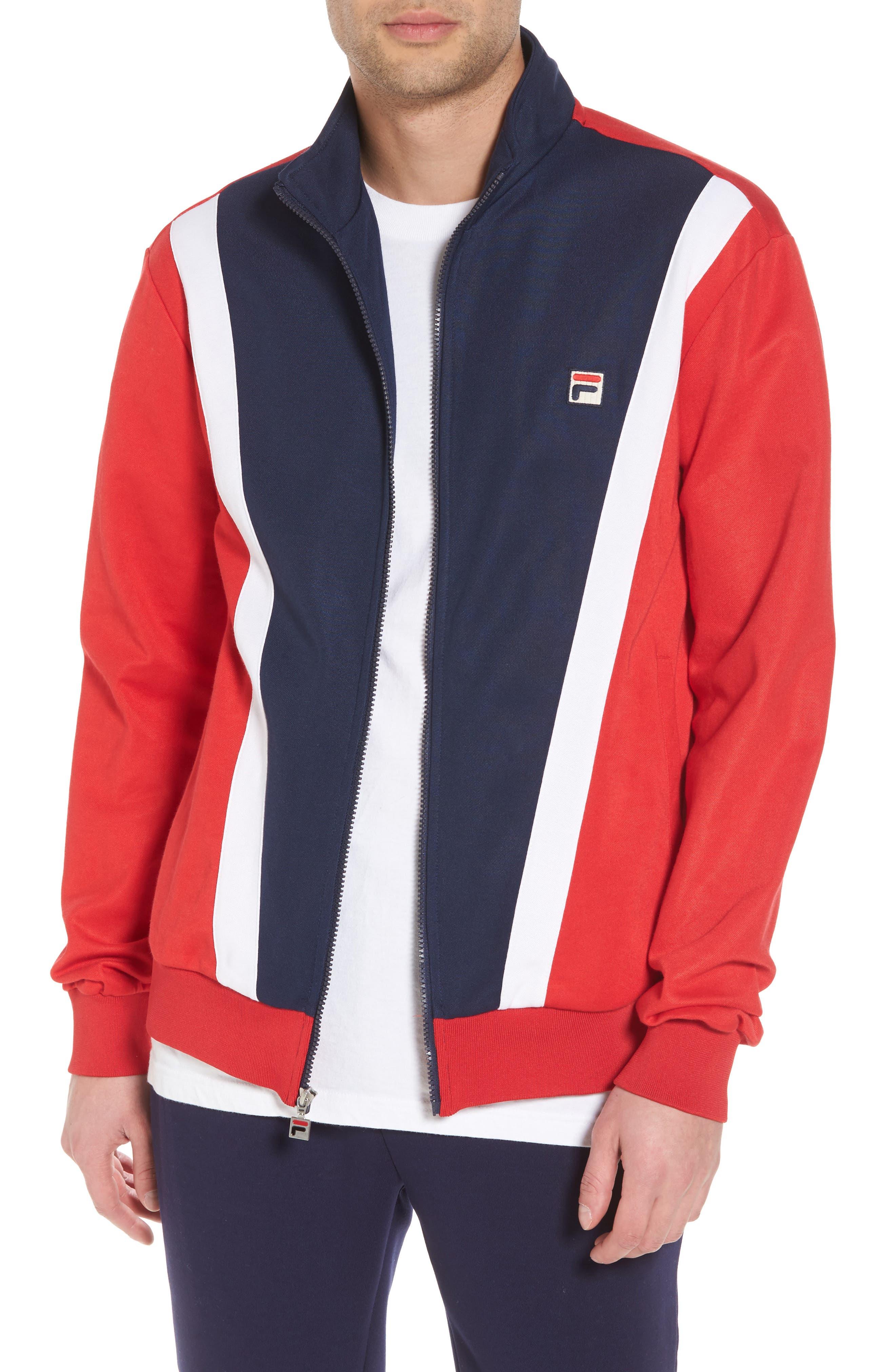 Main Image - FILA Grosso Jacket