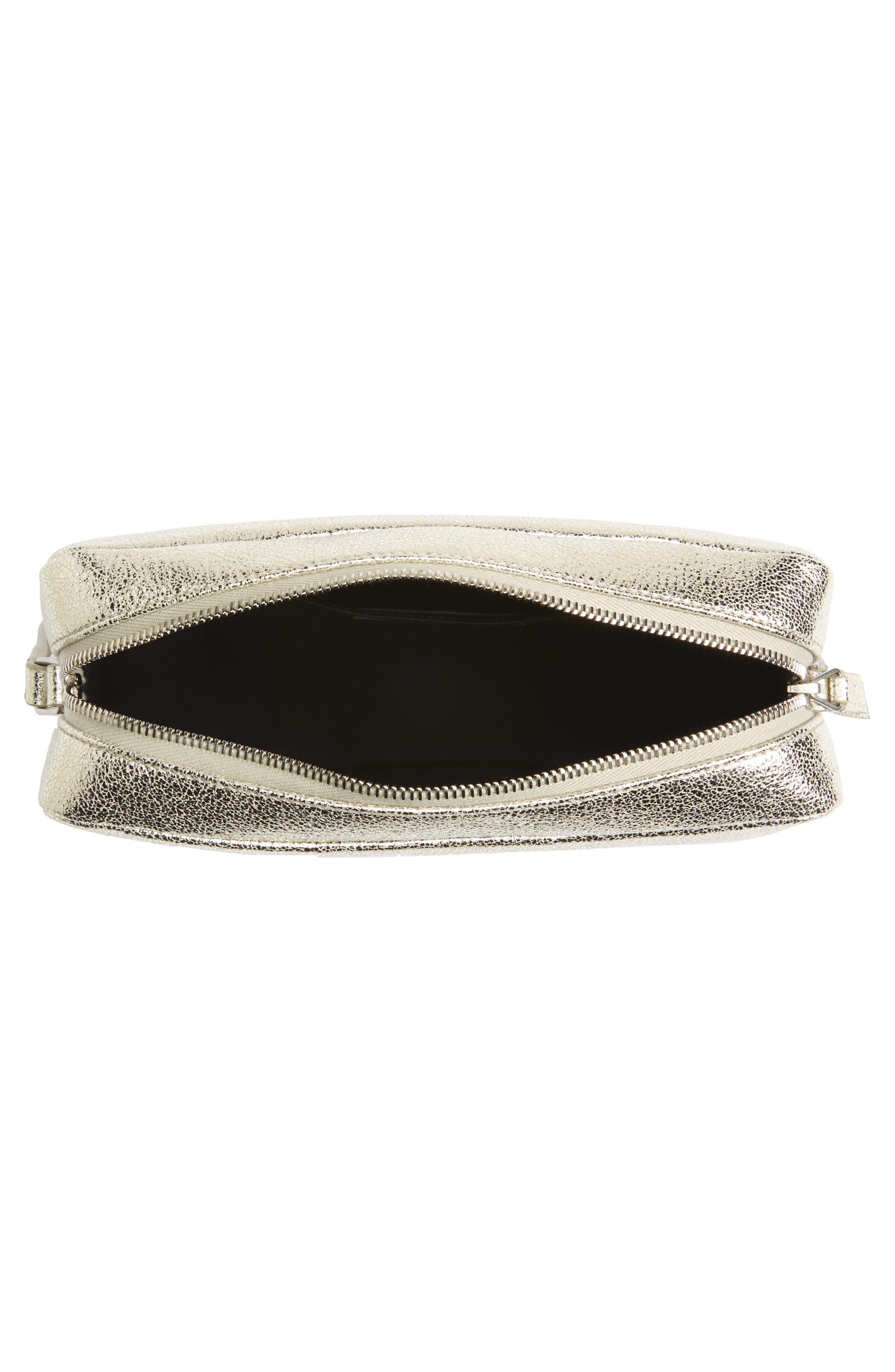Alternate Image 4  - Saint Laurent Medium Lou Leather Camera Bag