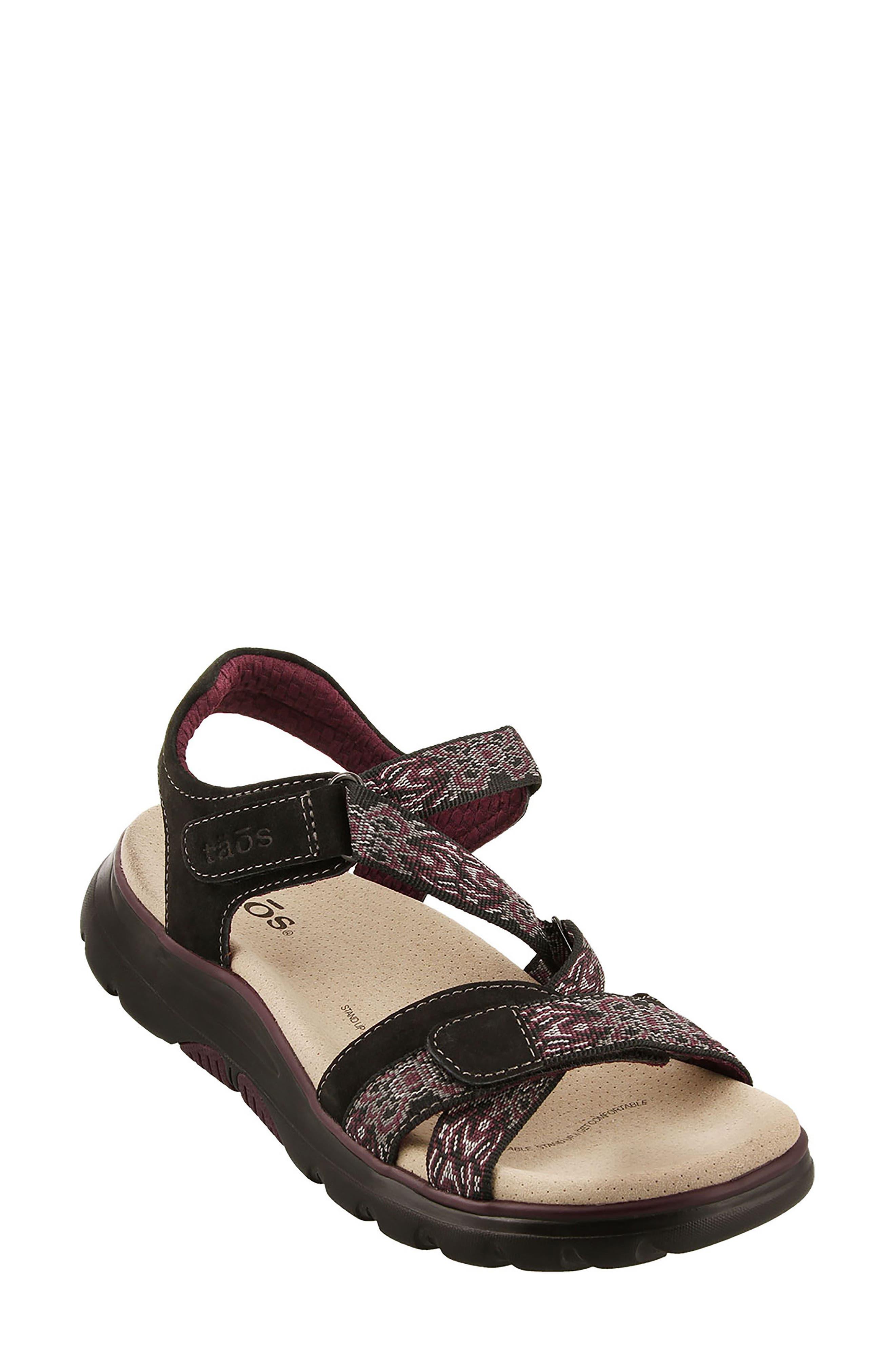 Taos Zen Sandal (Women)