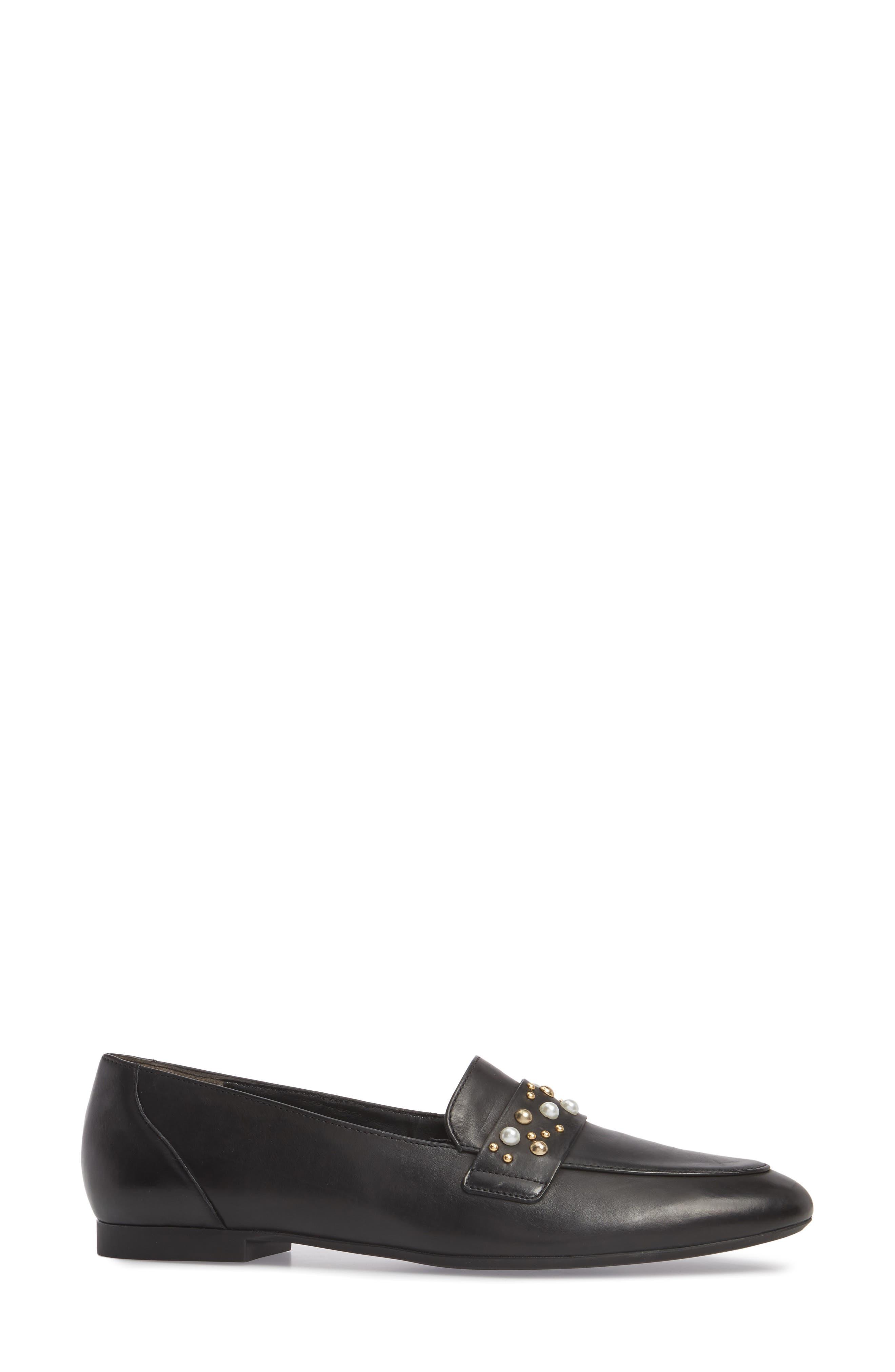 Alternate Image 3  - Paul Green Sophie Embellished Loafer (Women)