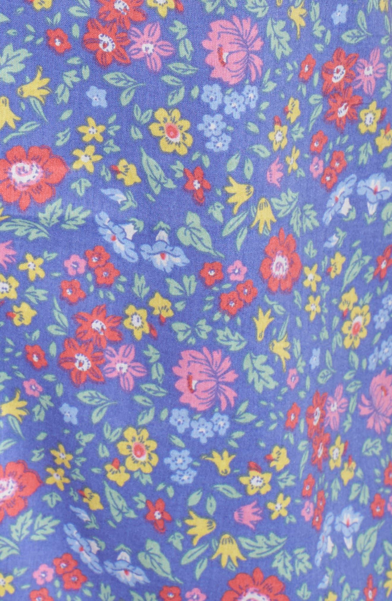 Alternate Image 6  - Lauren Ralph Lauren His Night Shirt