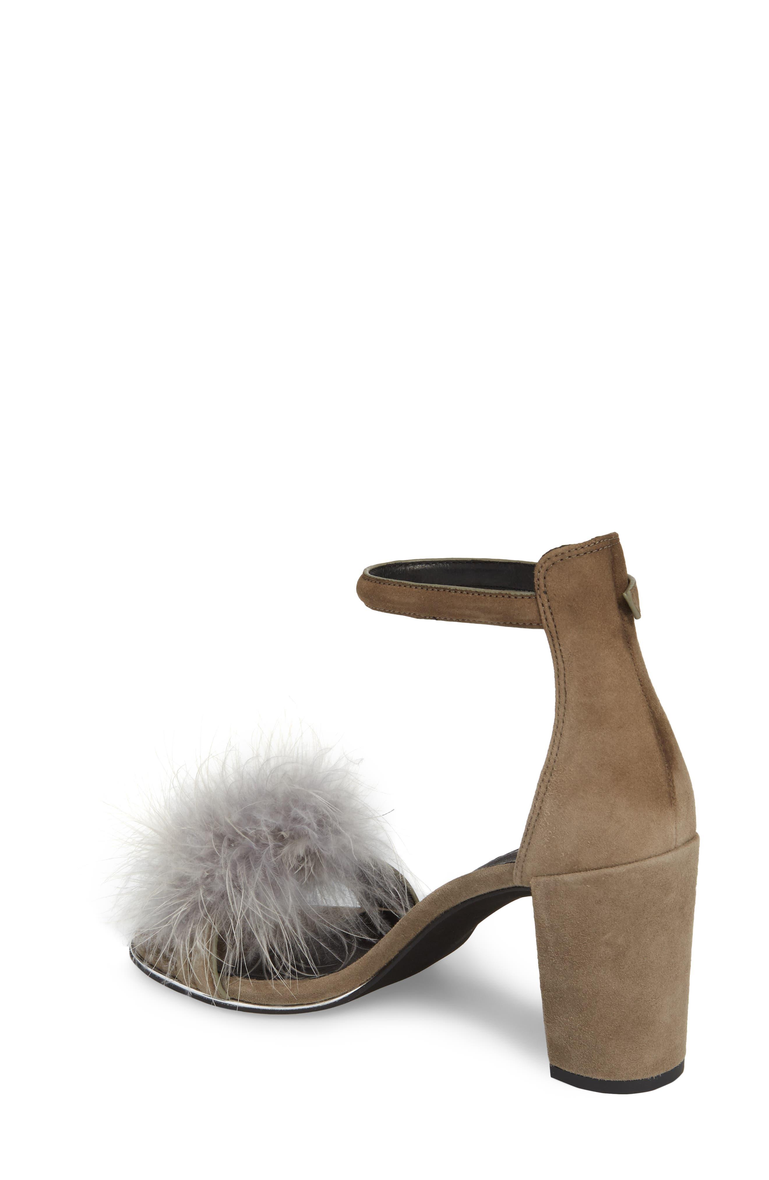 Alternate Image 2  - Kenneth Cole New York Lex 3 Sandal (Women)