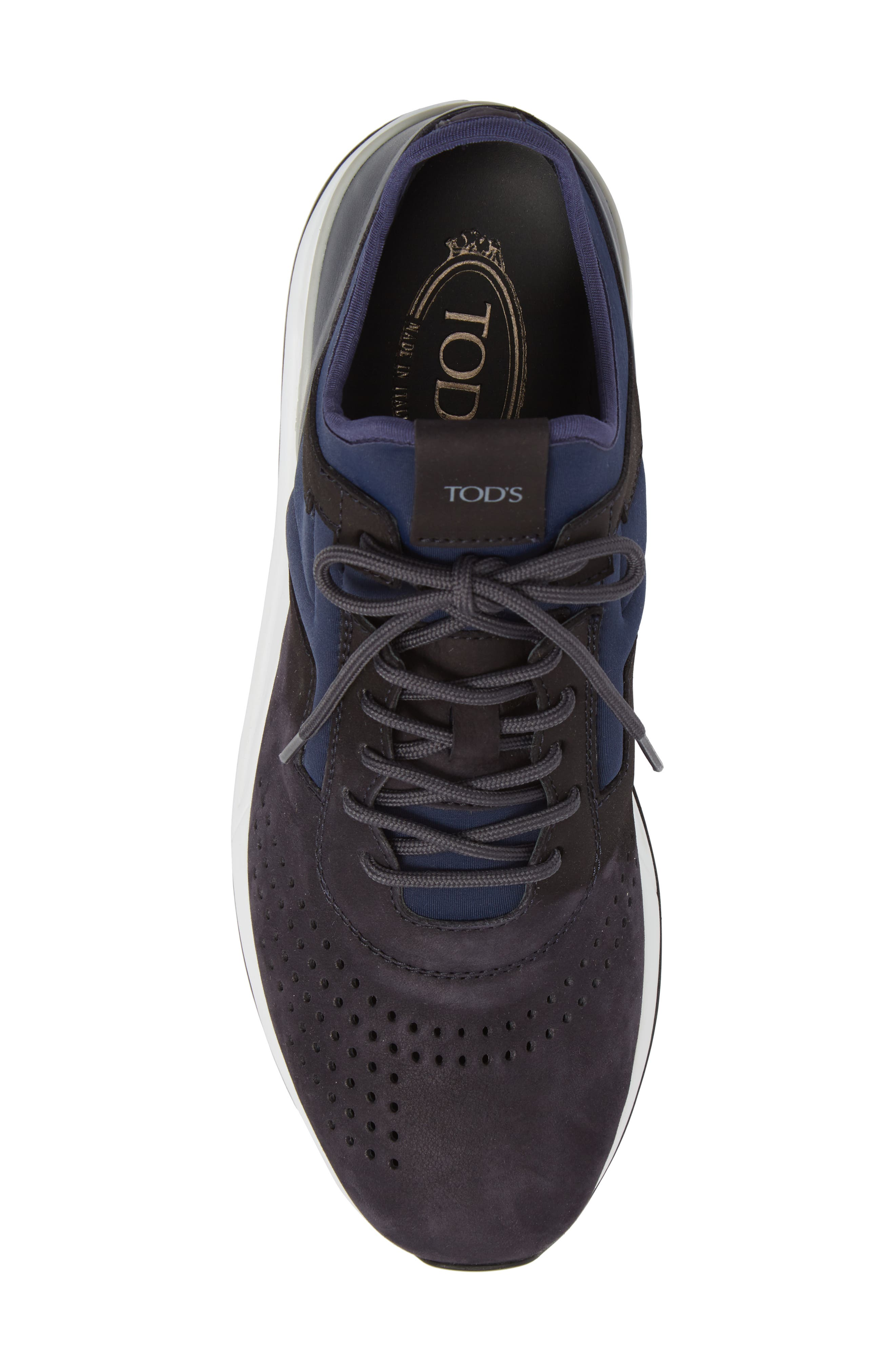 Alternate Image 5  - Tod's Trainer Sneaker (Men)