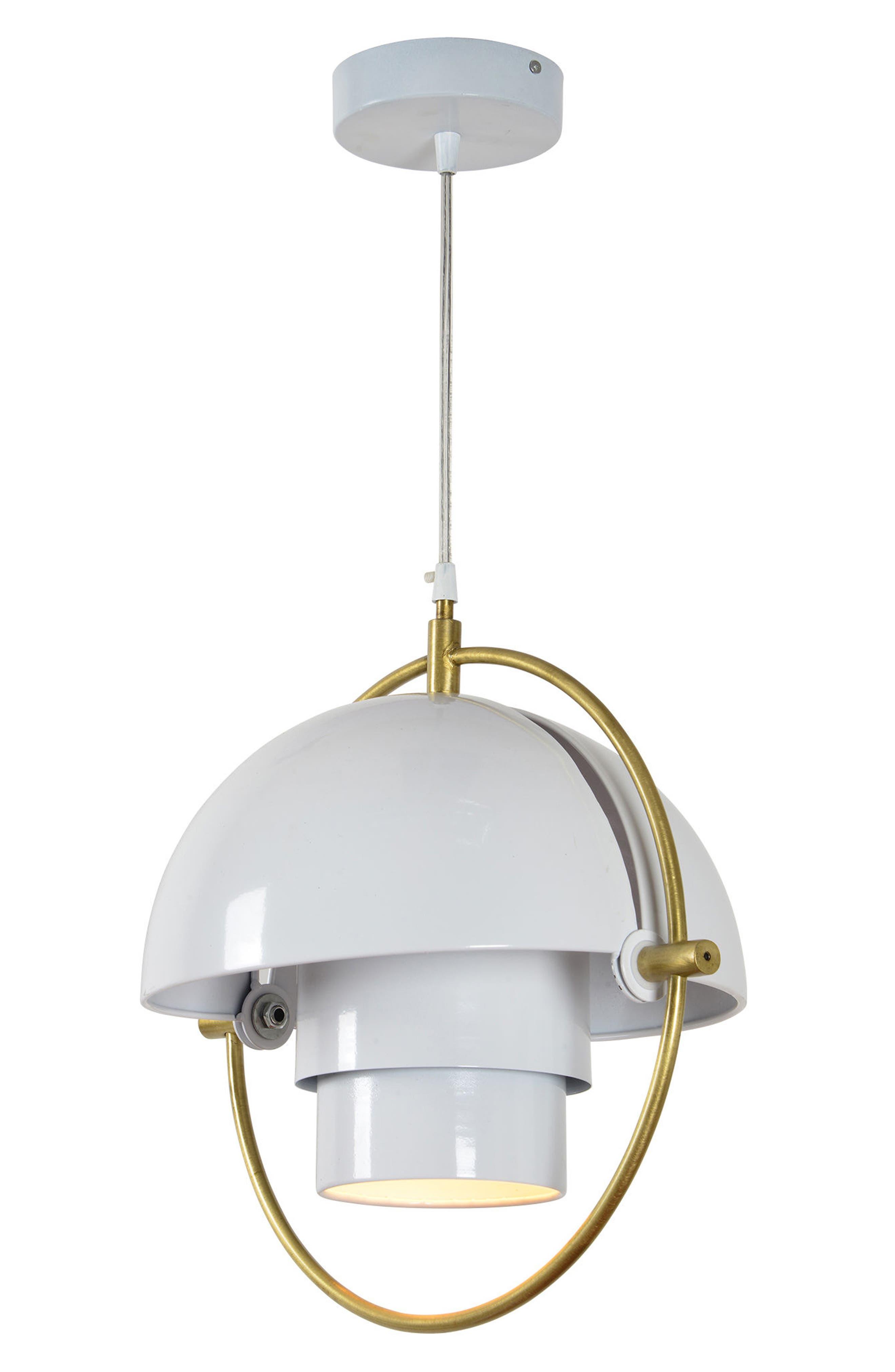 Alternate Image 4  - Renwil Lantern Ceiling Light Fixture