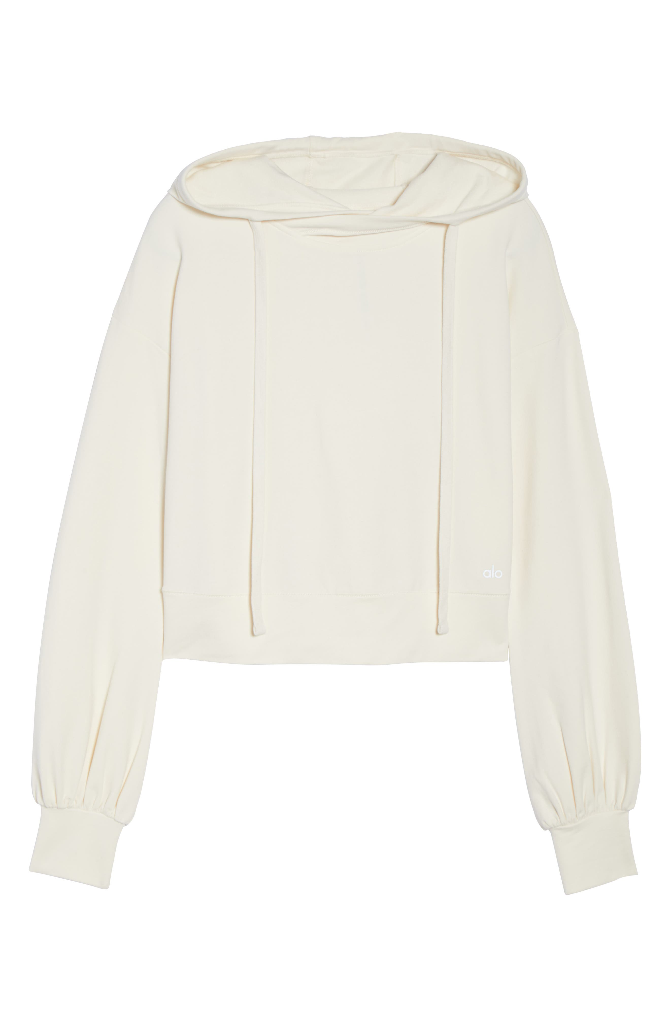 Alternate Image 6  - Alo Social Hooded Top