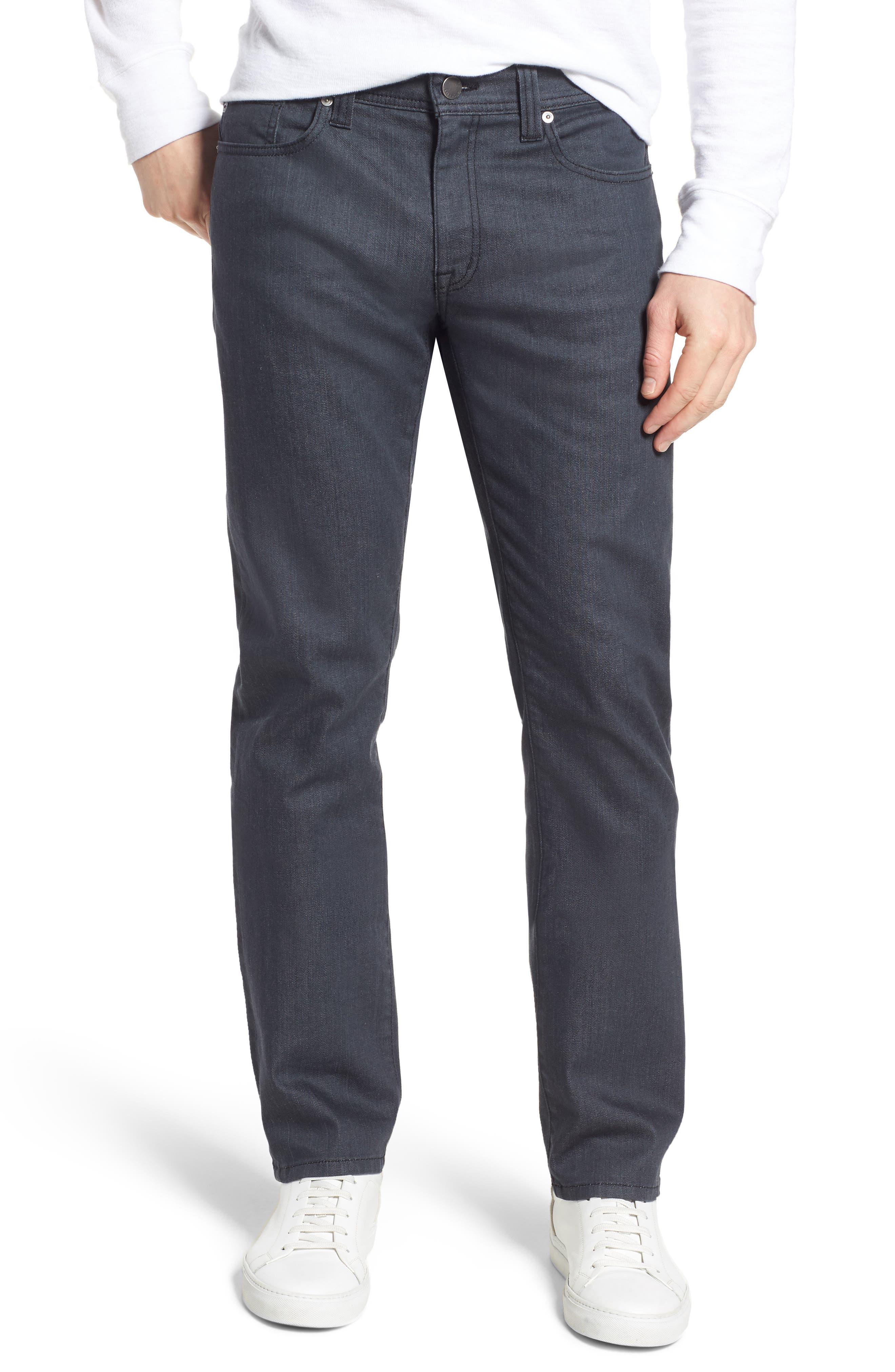 Main Image - 7 For All Mankind® Brett Bootcut Jeans