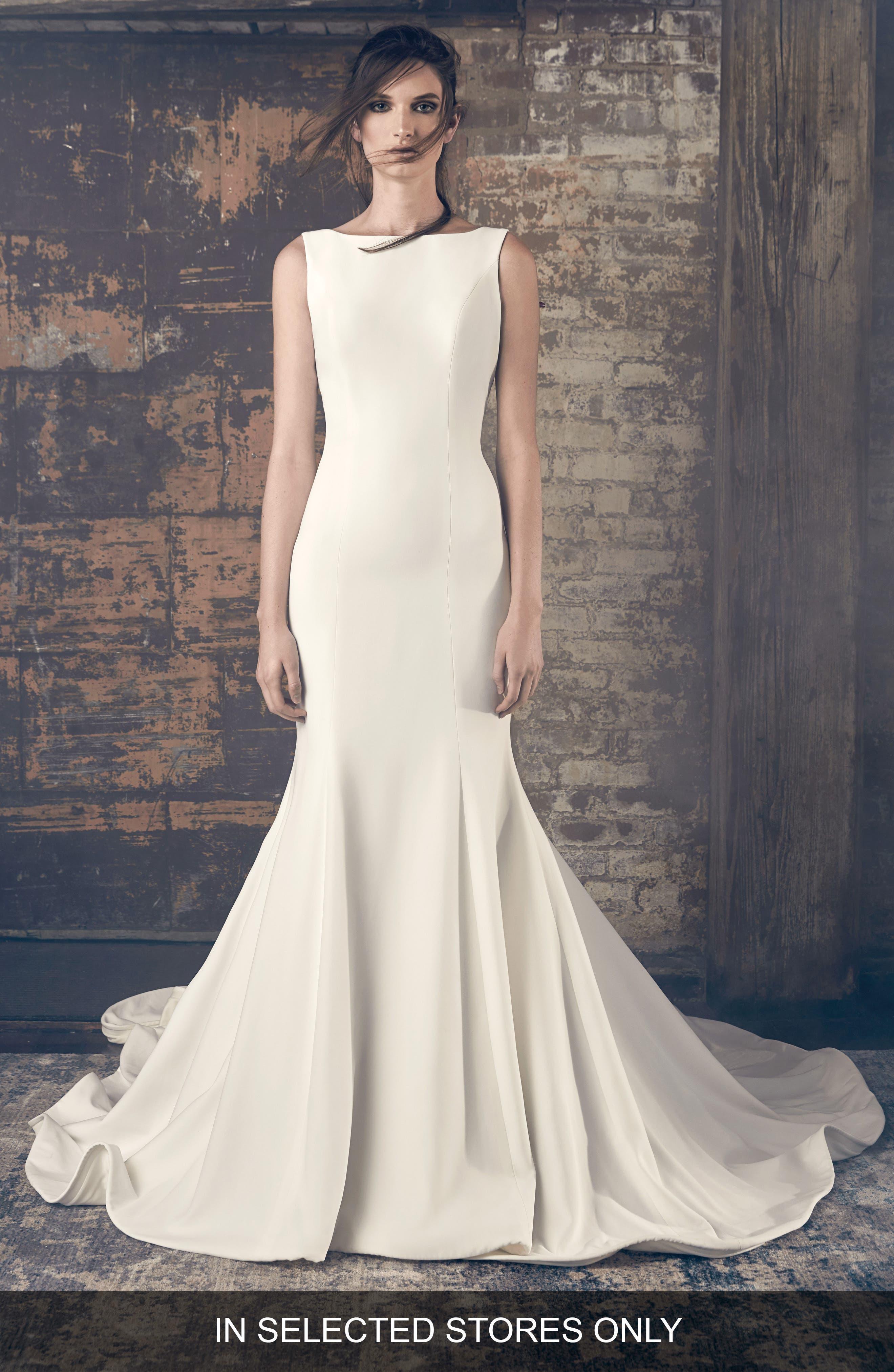 Sareh Nouri Spring 2018 Dress Collection