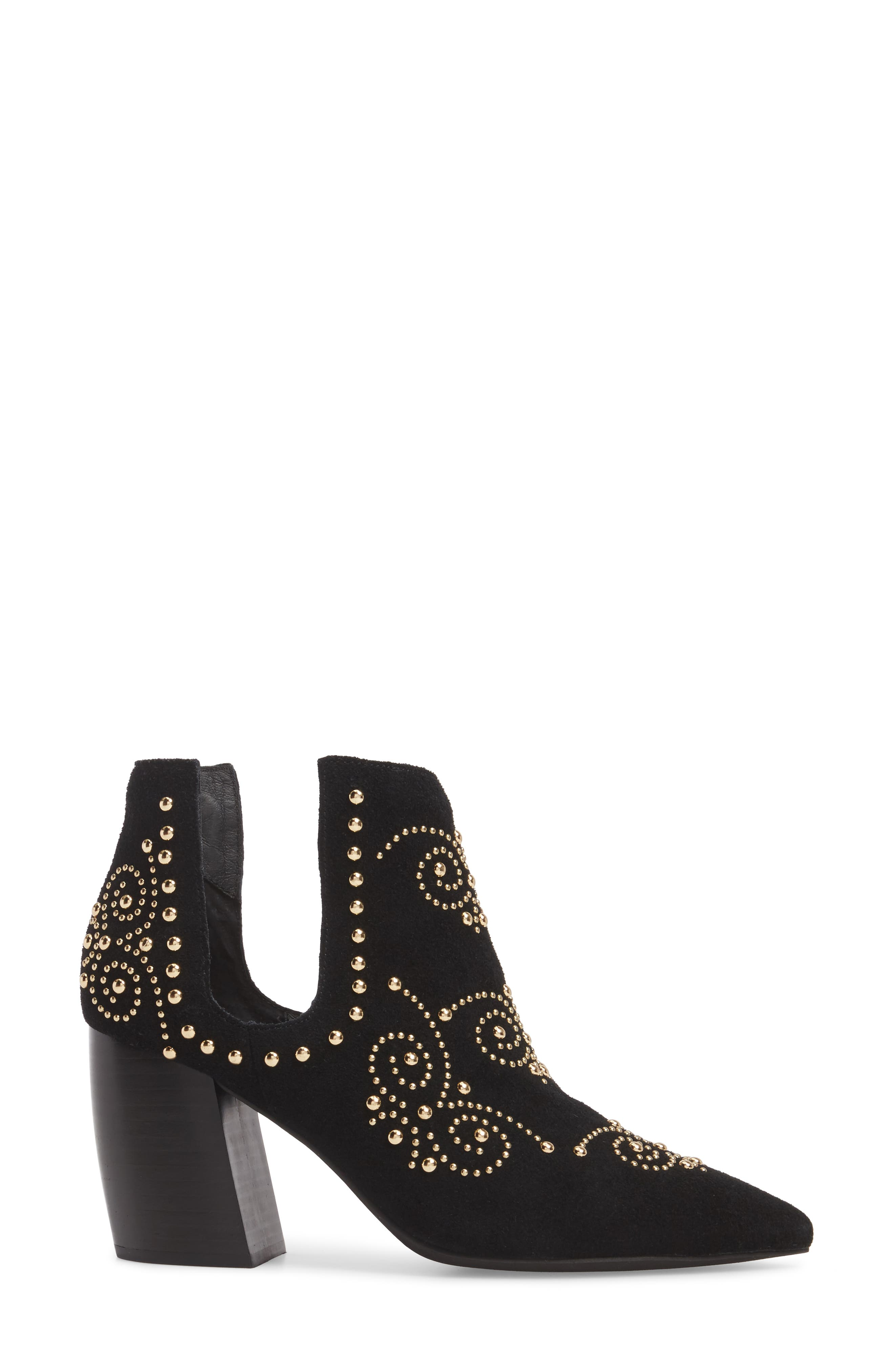 Alternate Image 3  - Jeffrey Campbell Ornella Studded Bootie (Women)