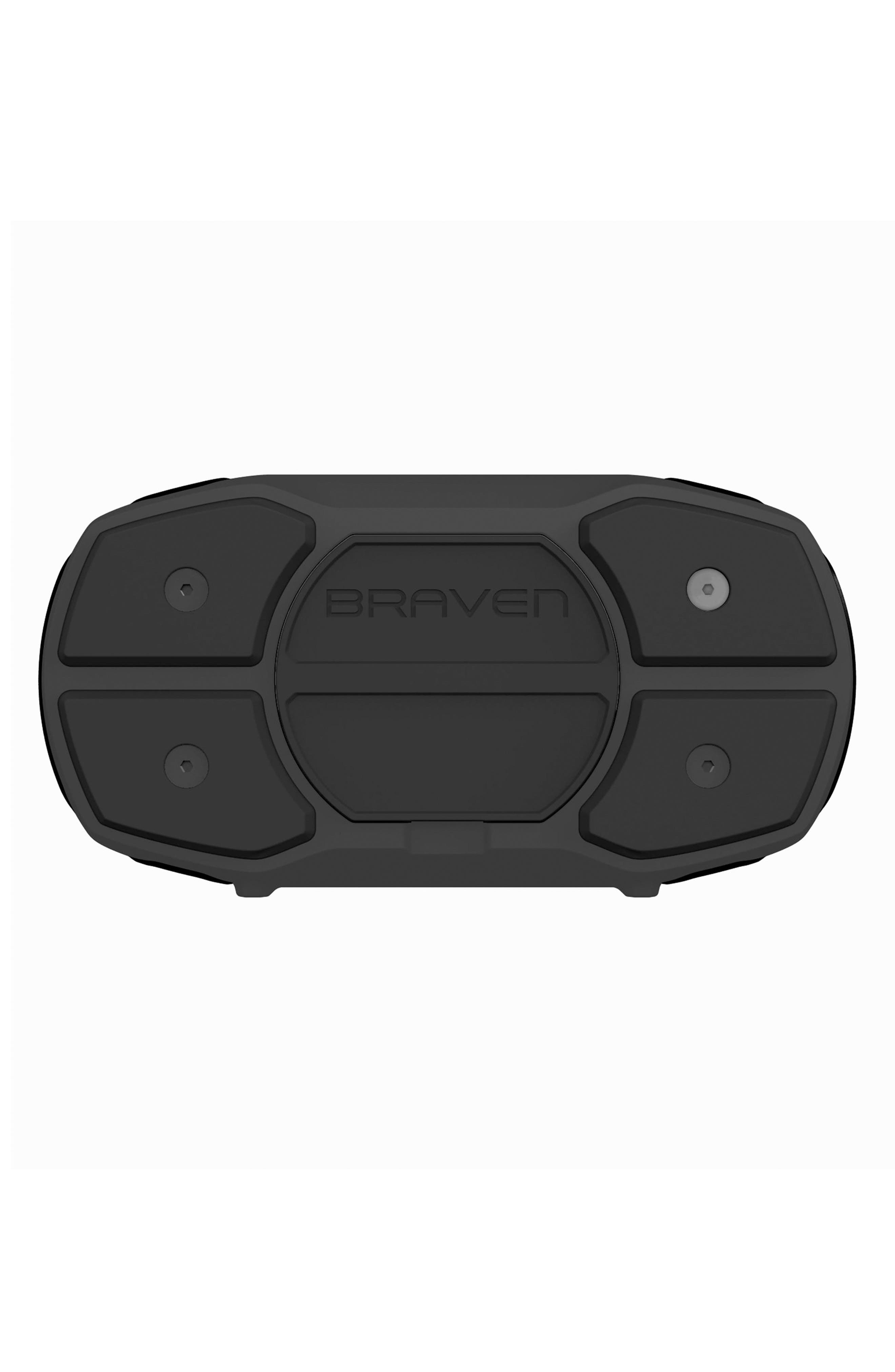 Ready Elite Bluetooth<sup>®</sup> Speaker,                             Main thumbnail 1, color,                             Black/ Titanium