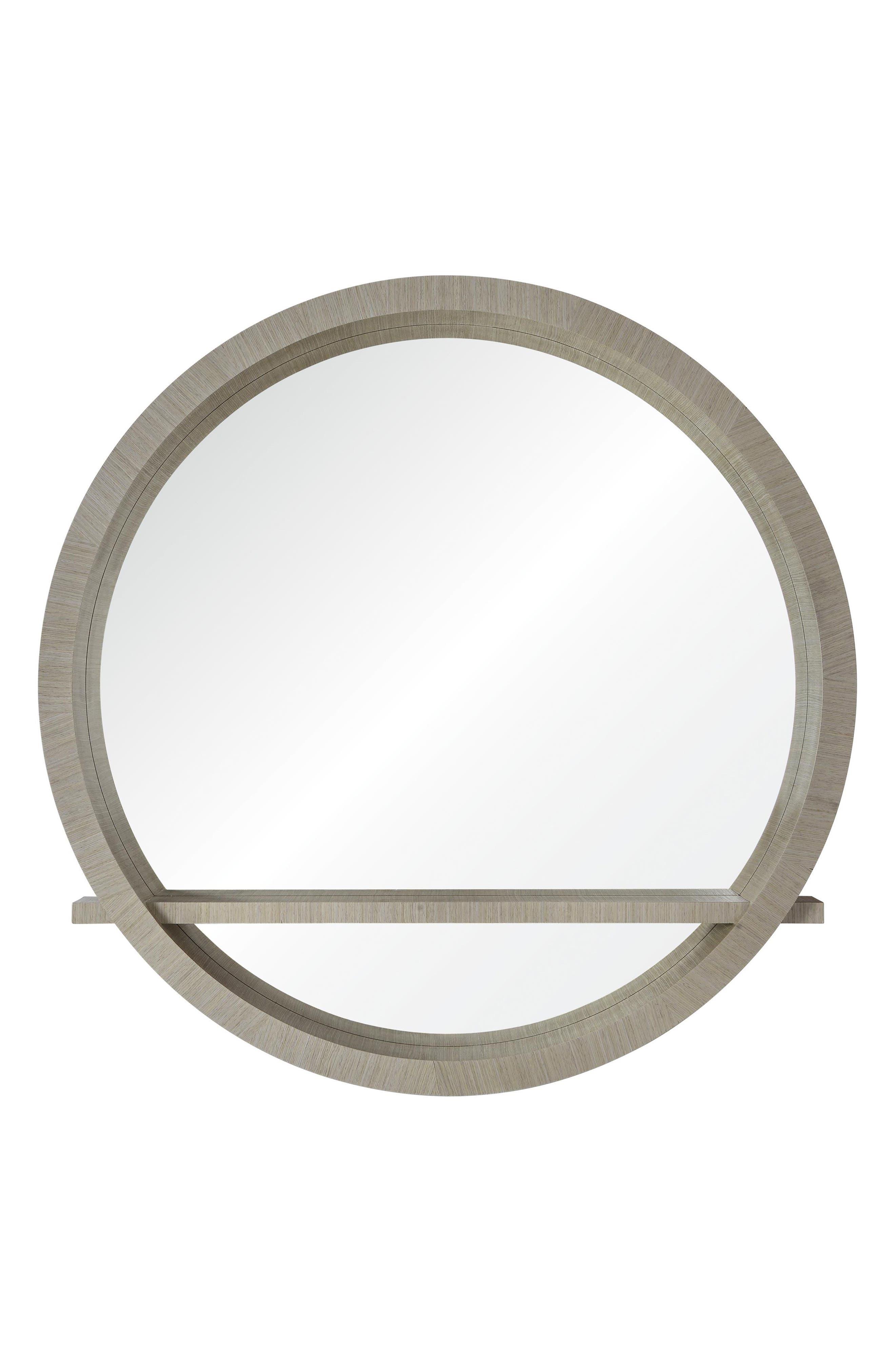 Marma Mirror,                         Main,                         color, Light Grey Veneer