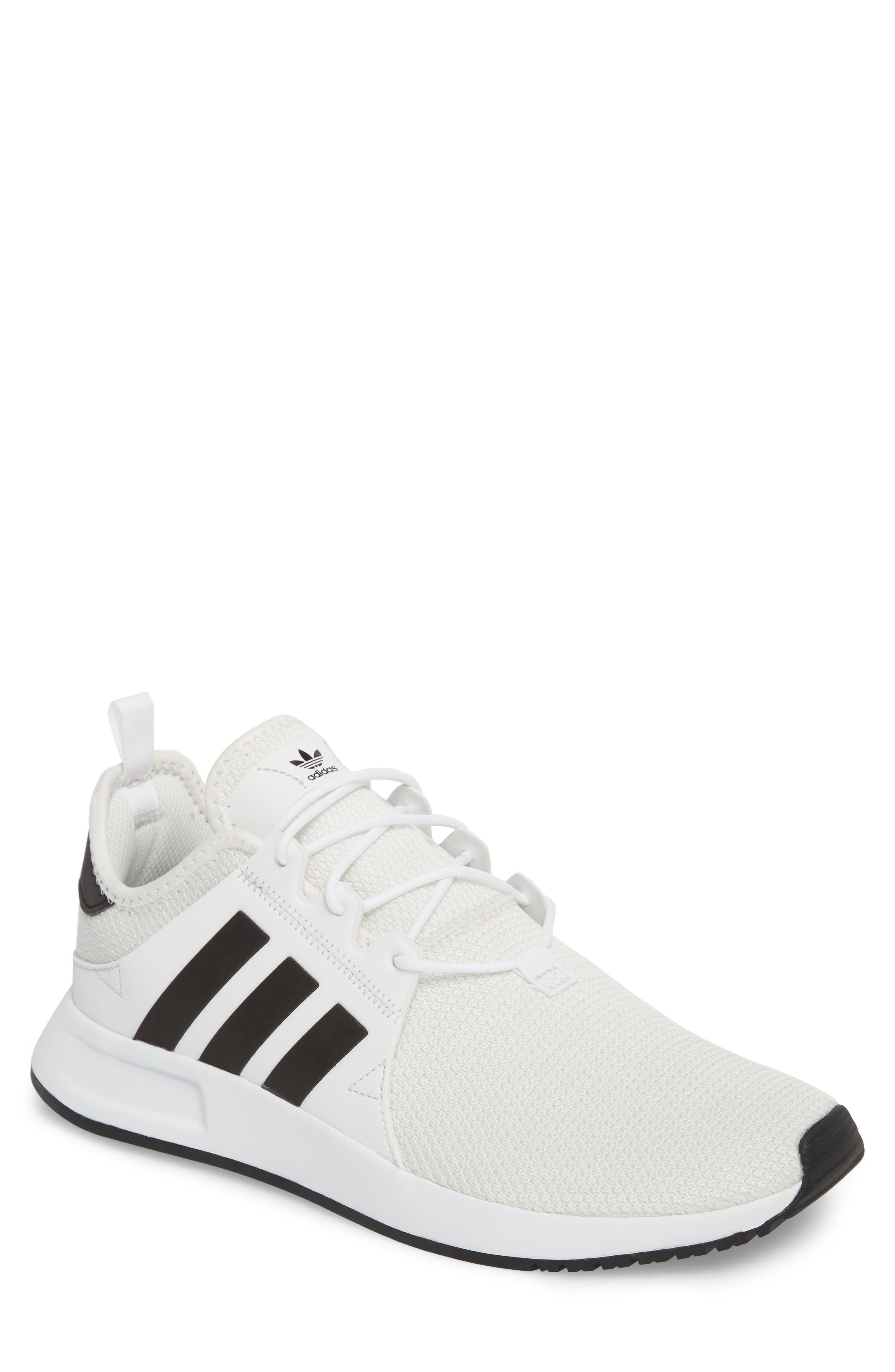 Alternate Image 1 Selected - adidas X_PLR Sneaker (Men)