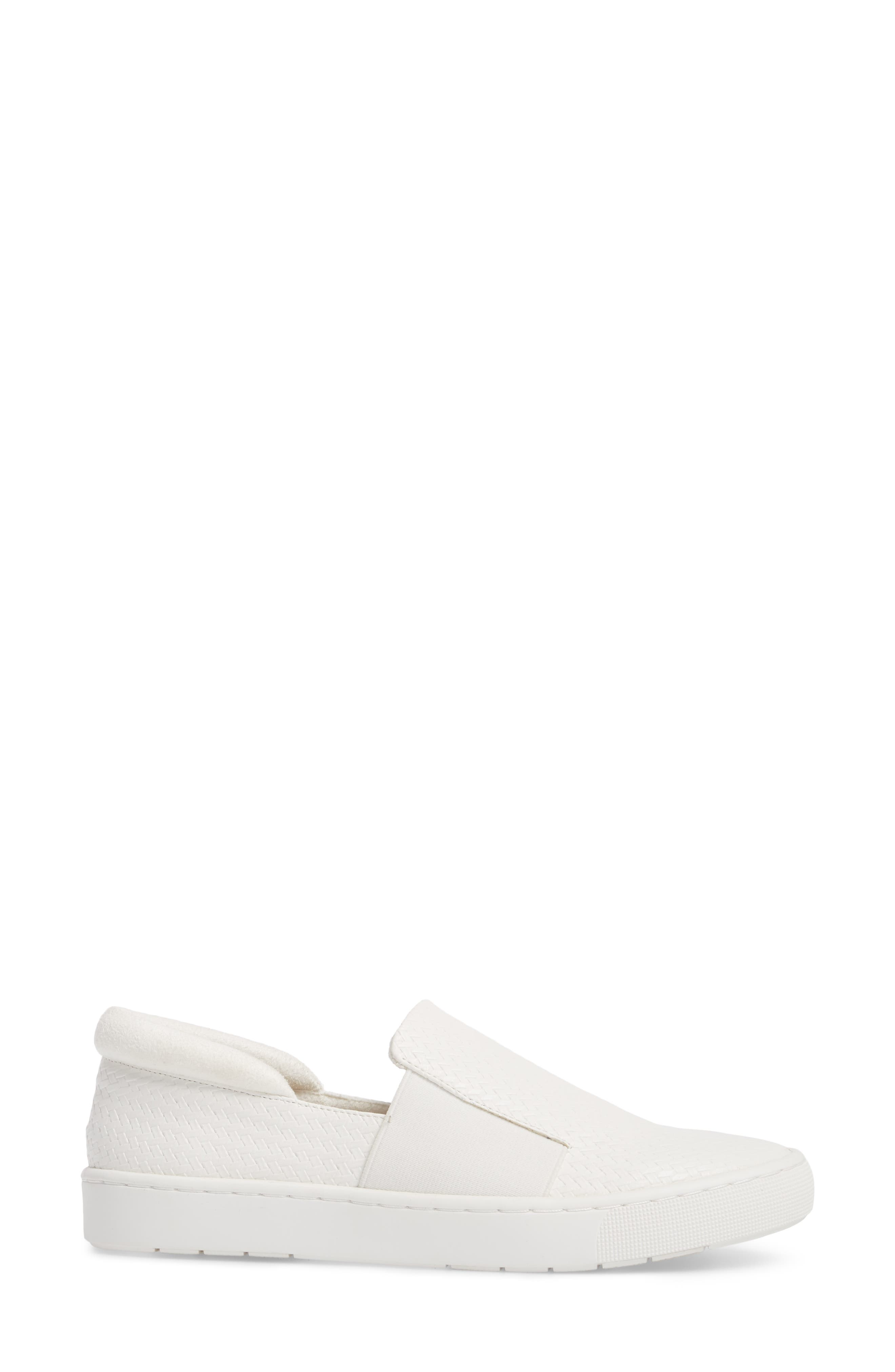Alternate Image 3  - Bella Vita Ramp II Slip-On Sneaker (Women)