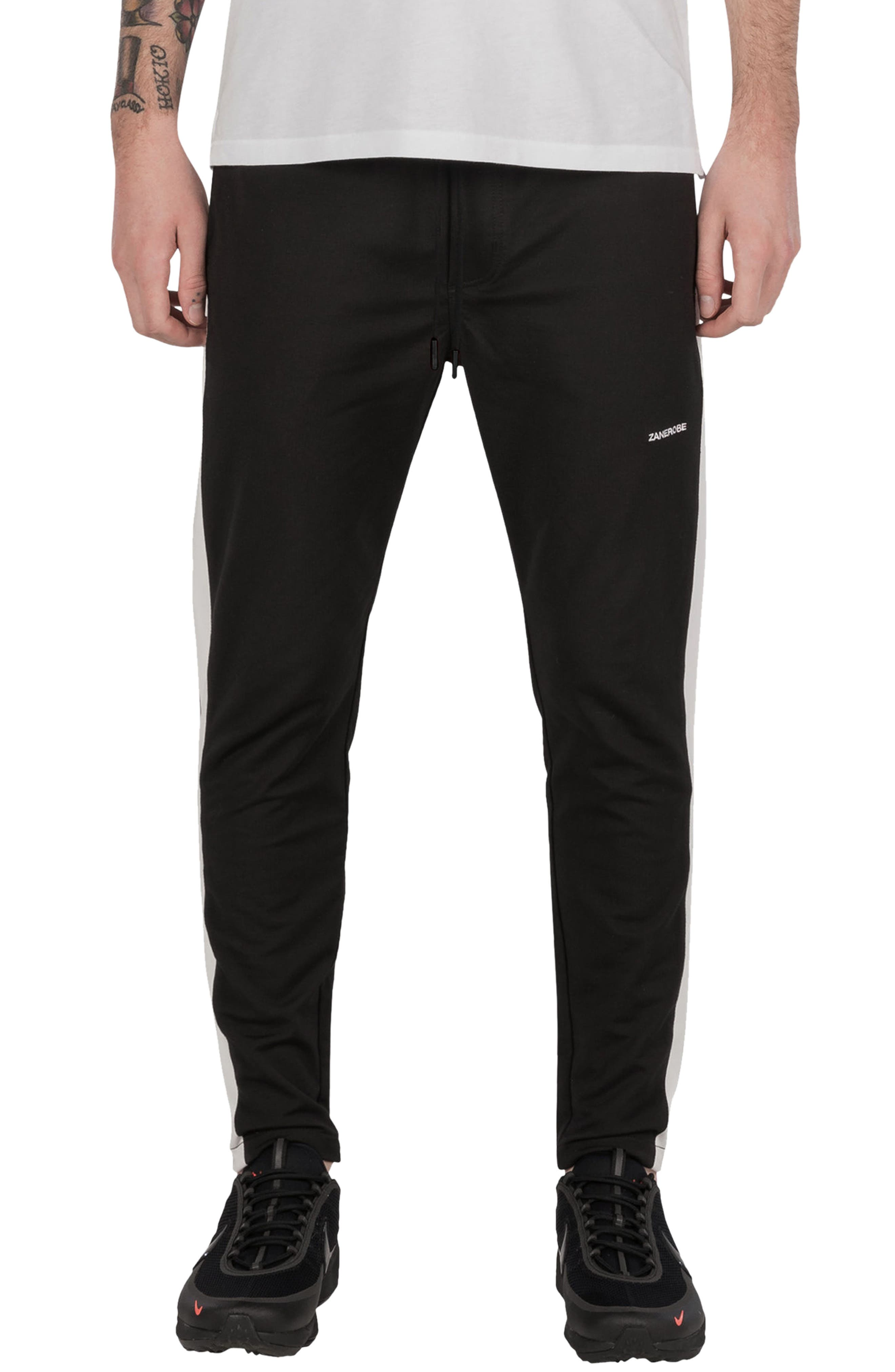 Alternate Image 1 Selected - ZANEROBE Jumpshot Slim Track Pants