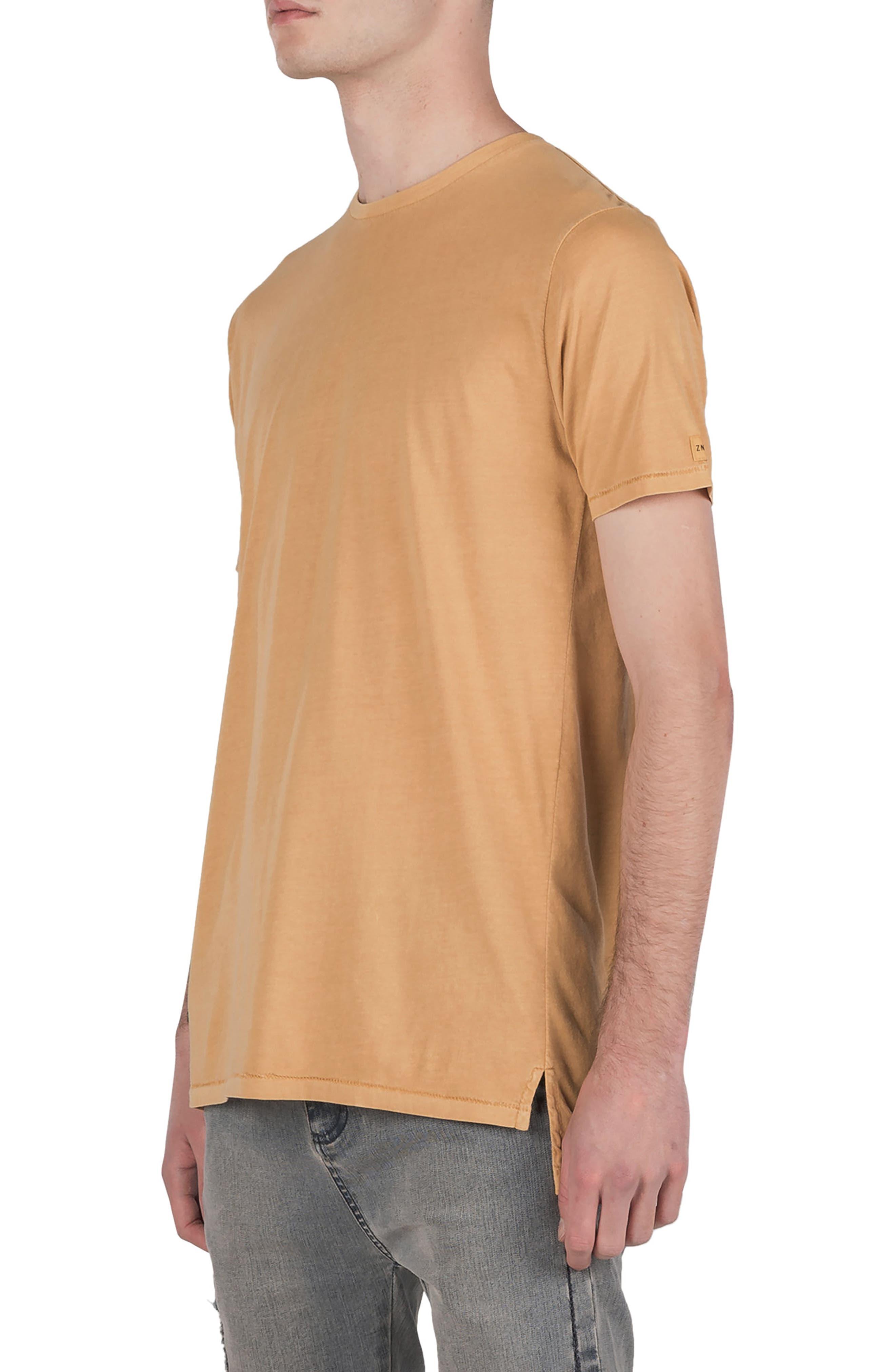 Flintlock T-Shirt,                             Alternate thumbnail 2, color,                             Saffron