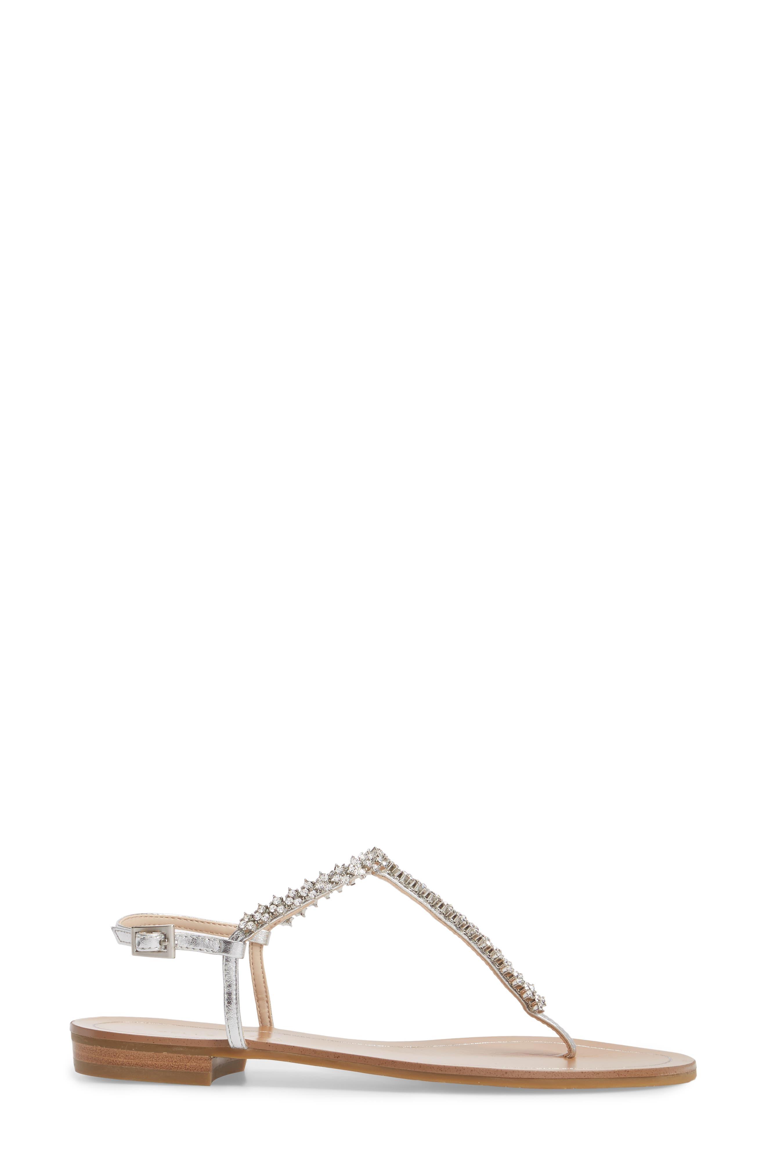 Alternate Image 3  - Pelle Moda Baxley 4 Sandal (Women)