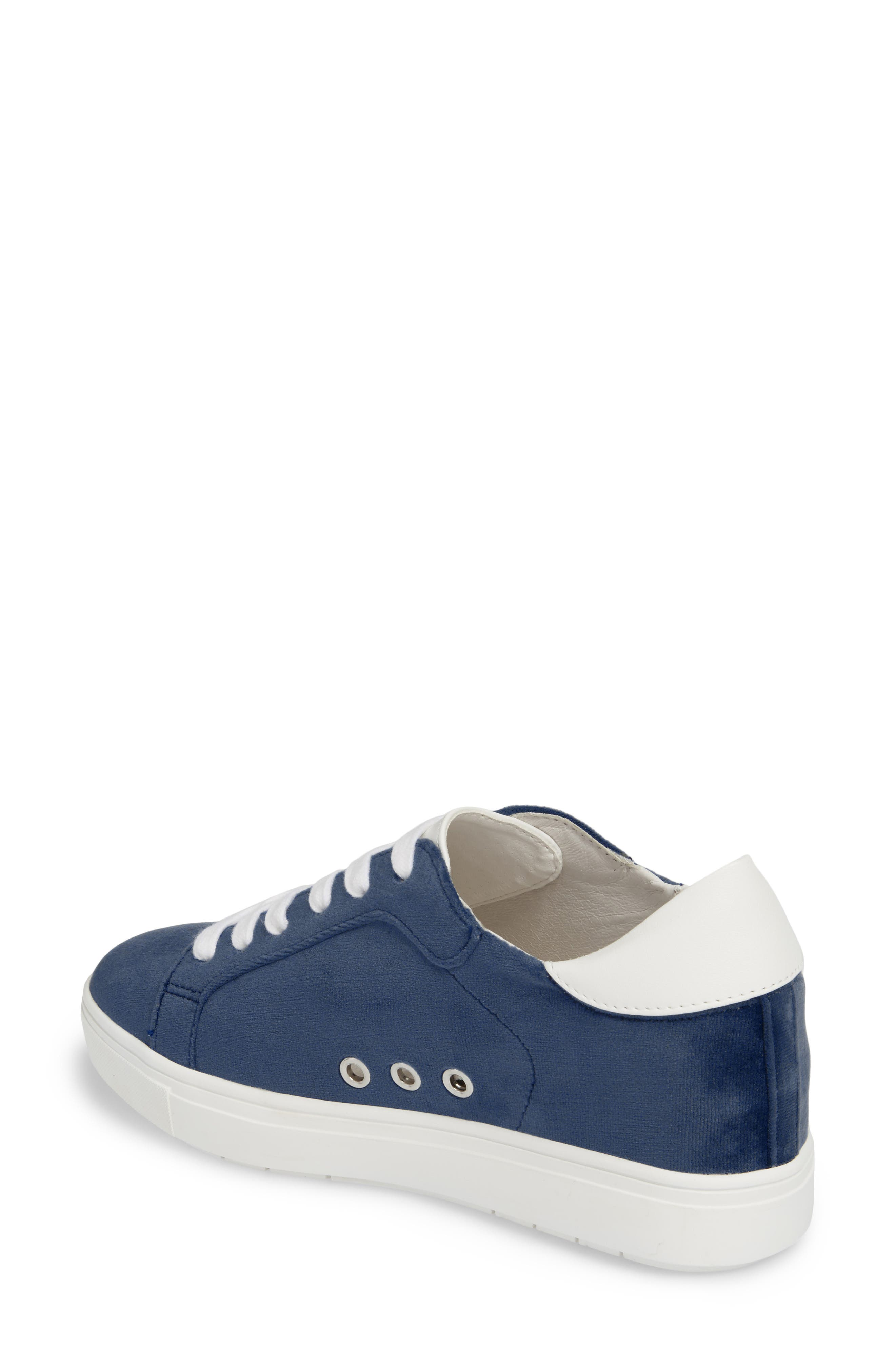 Alternate Image 2  - Steve Madden Steal Concealed Wedge Sneaker (Women)